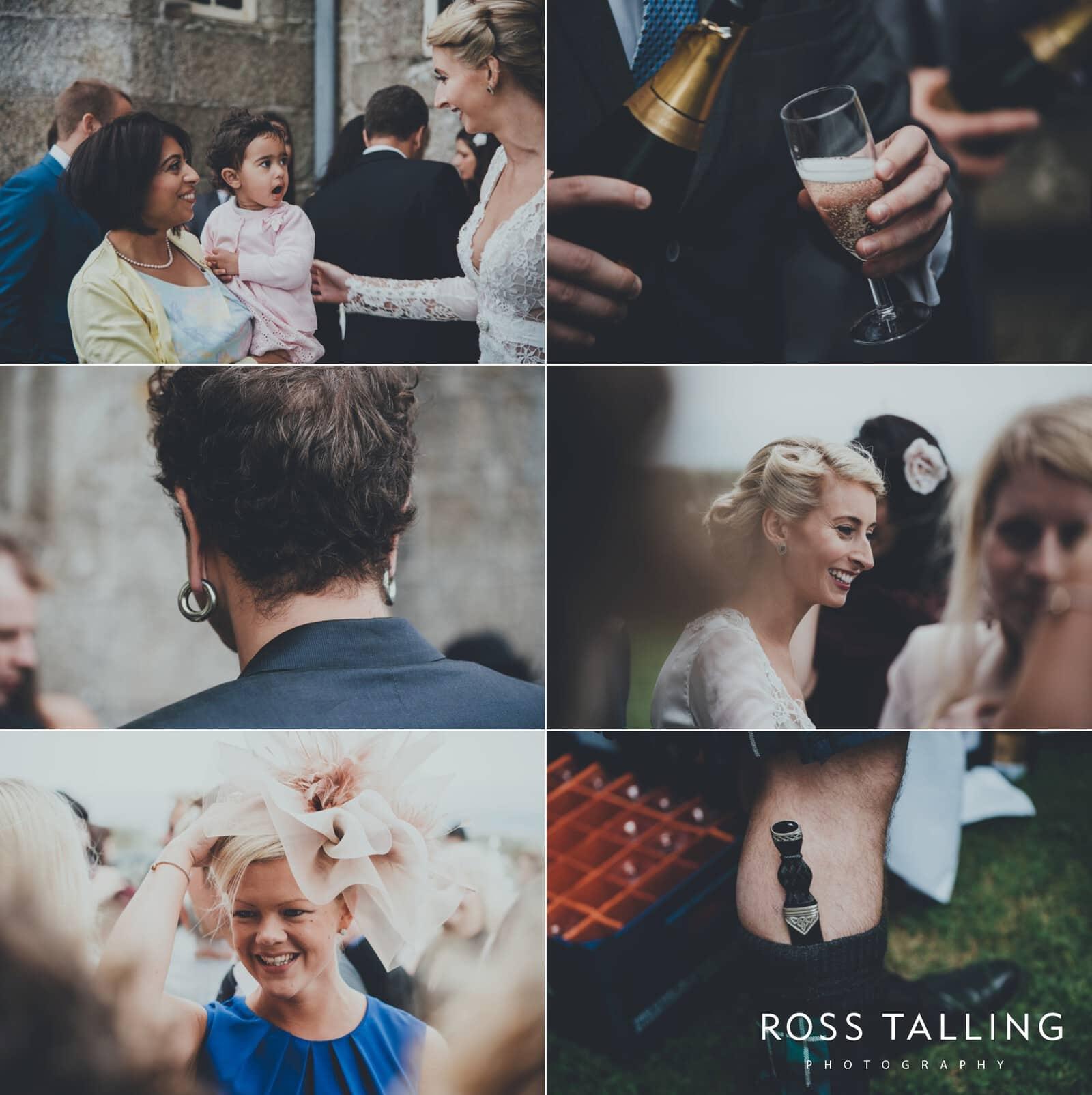 Pendennis Castle Wedding Photography_0054