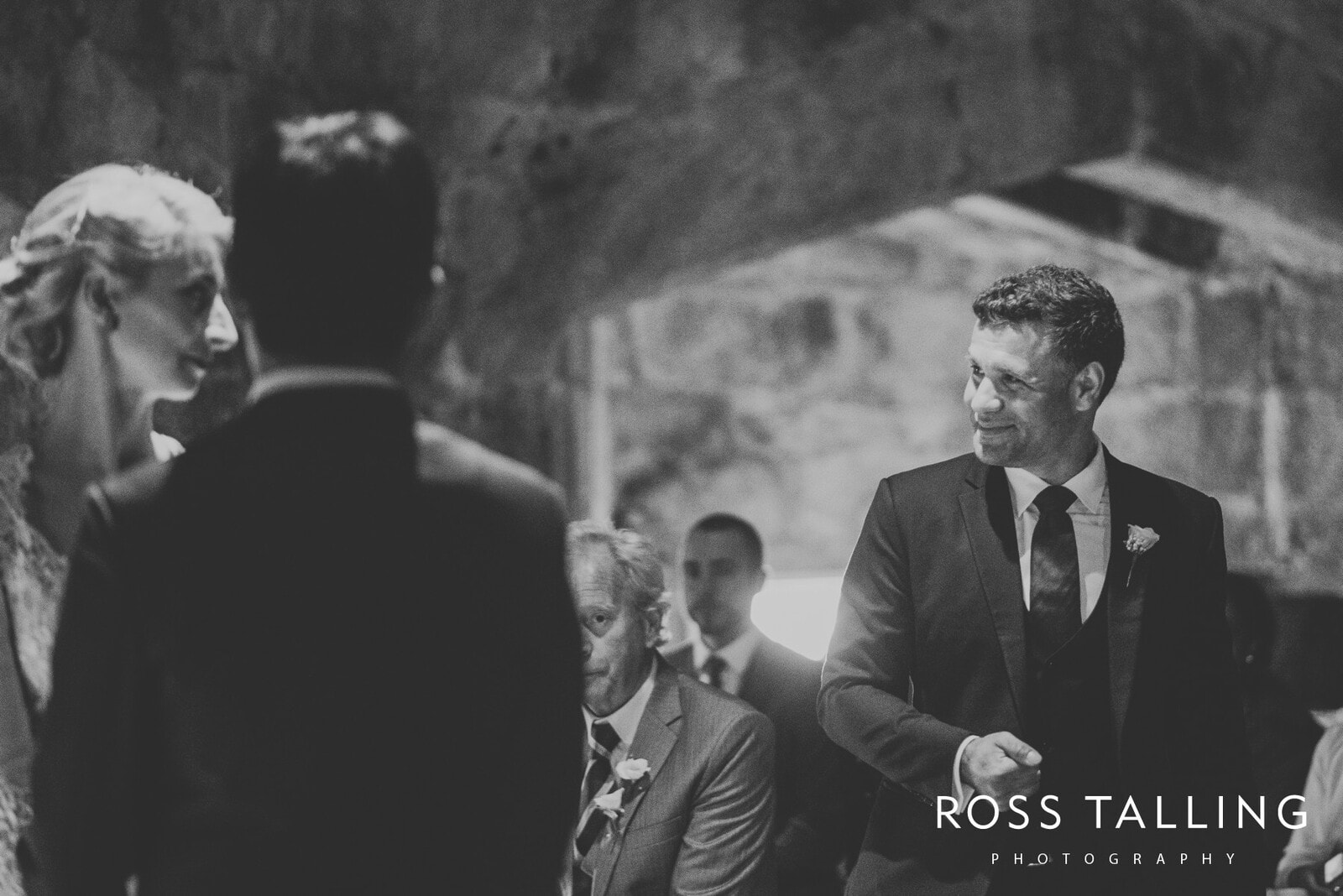 Pendennis Castle Wedding Photography_0044