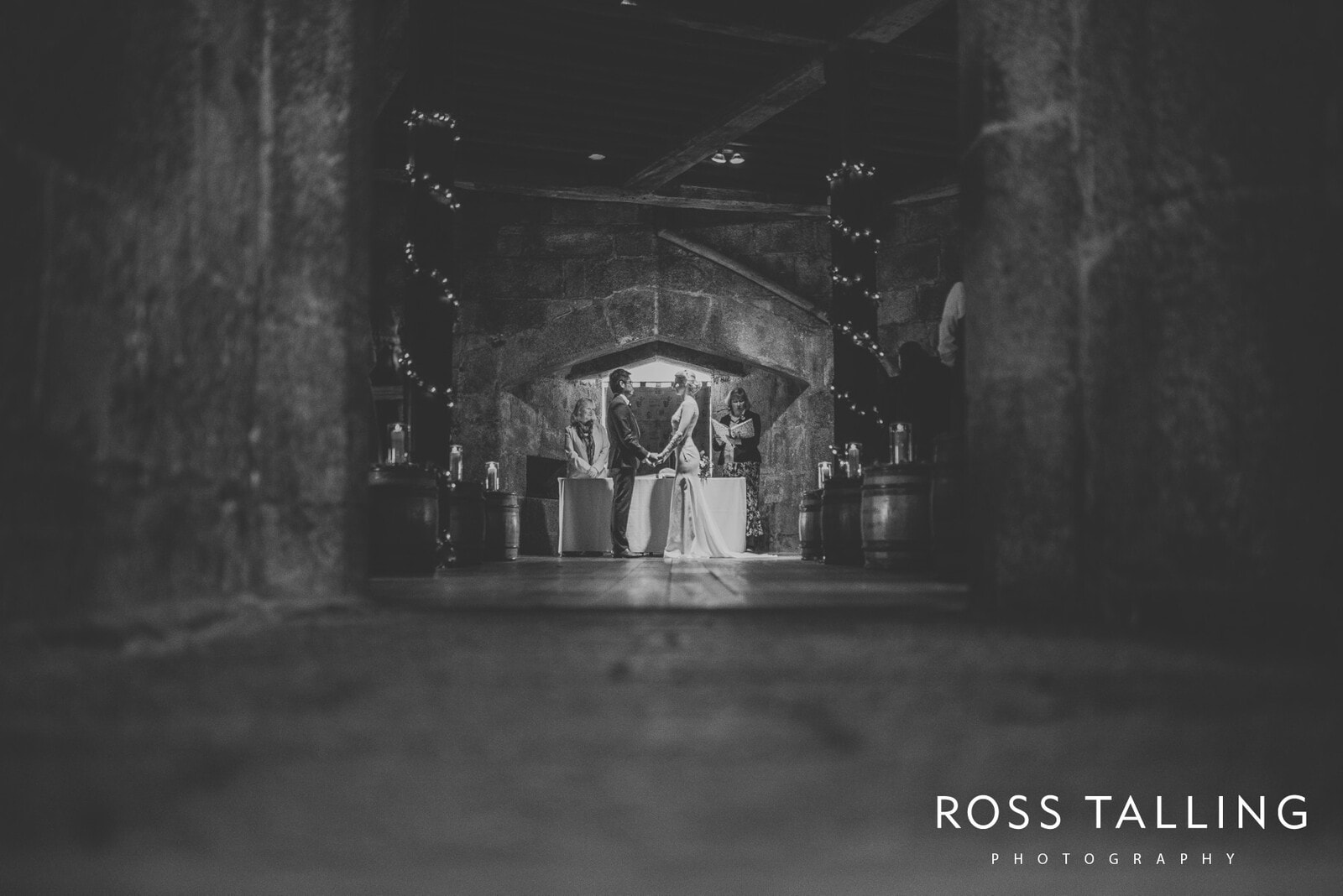 Pendennis Castle Wedding Photography_0042