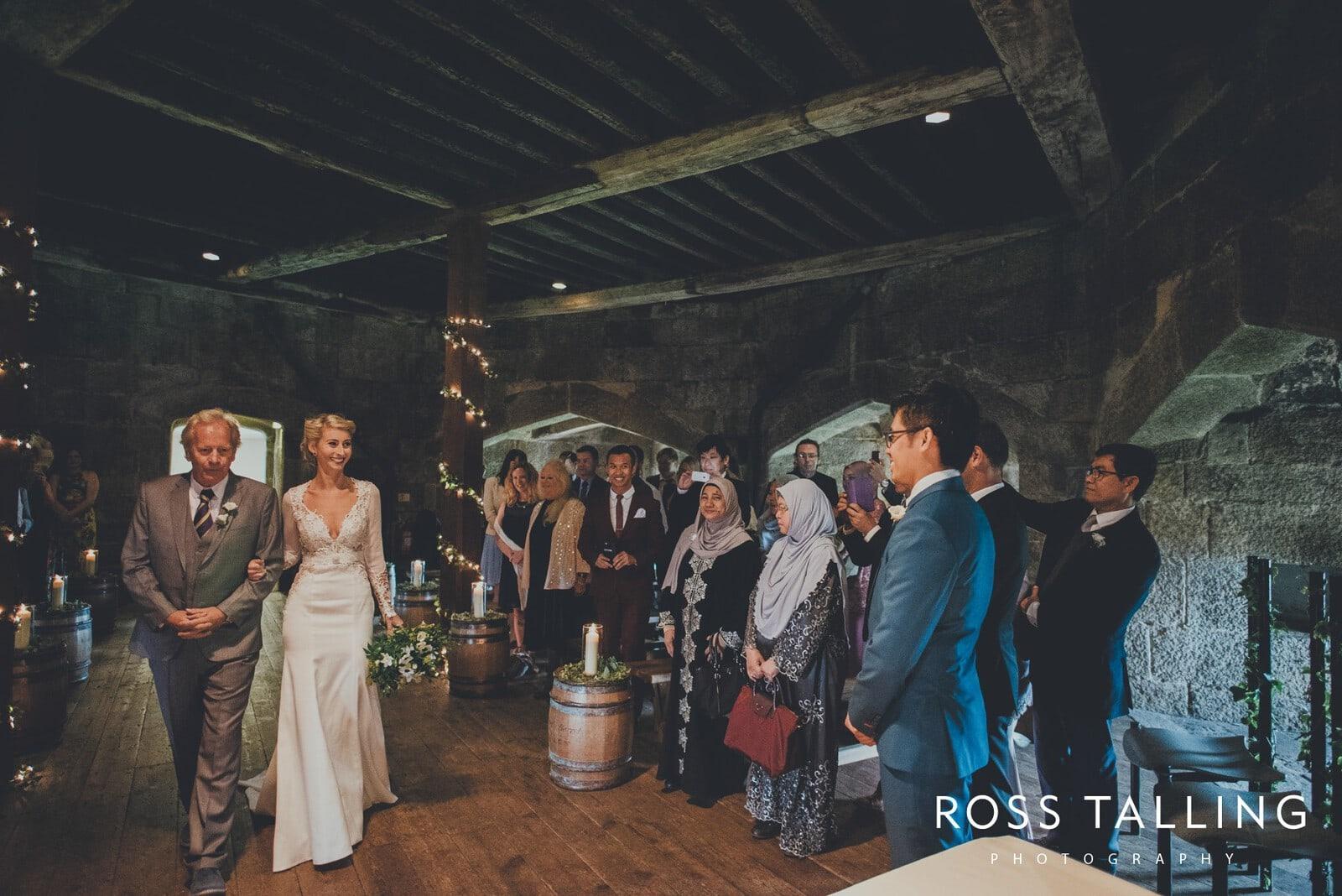 Pendennis Castle Wedding Photography_0030