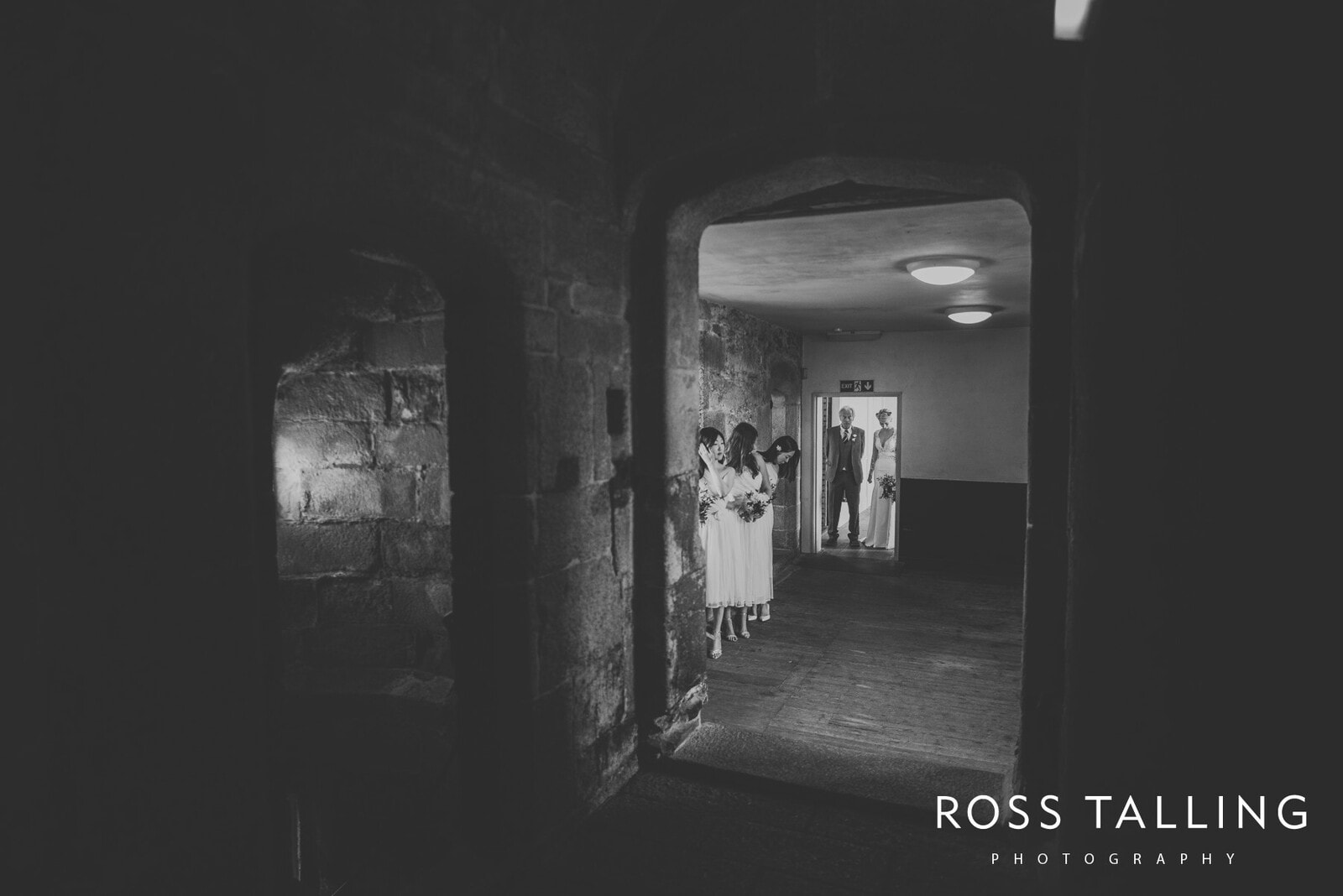 Pendennis Castle Wedding Photography_0029