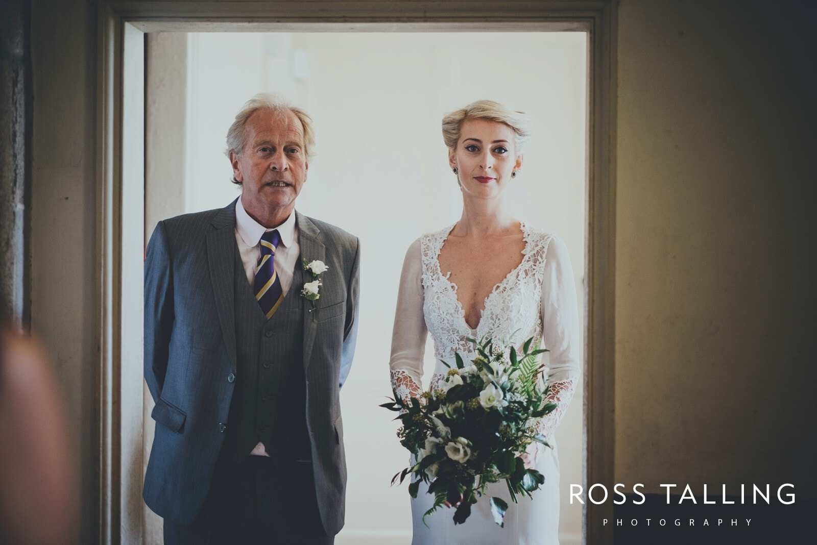 Pendennis Castle Wedding Photography_0027