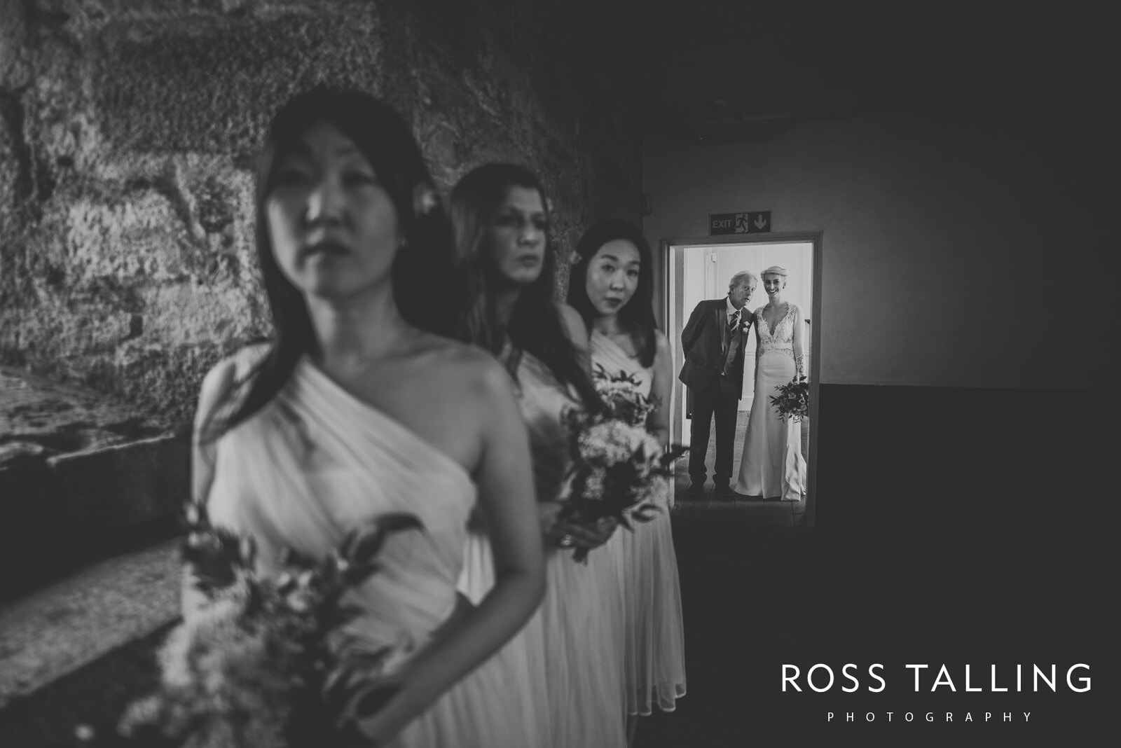 Pendennis Castle Wedding Photography_0026