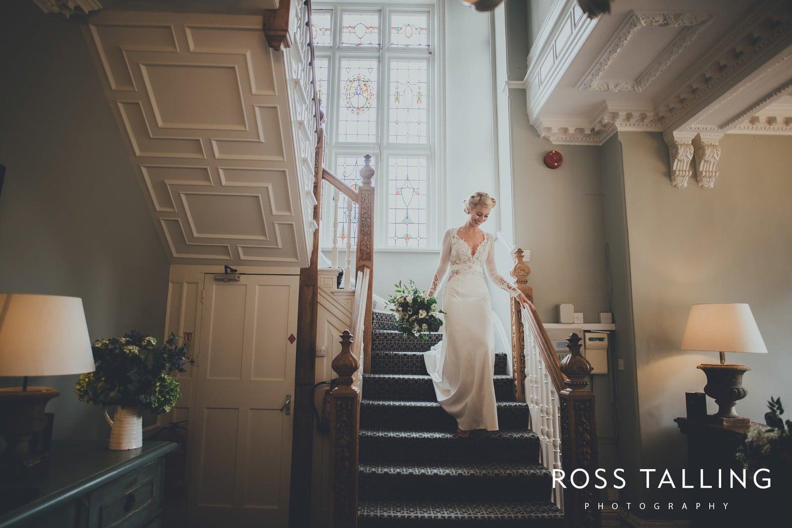 Pendennis Castle Wedding Photography_0019