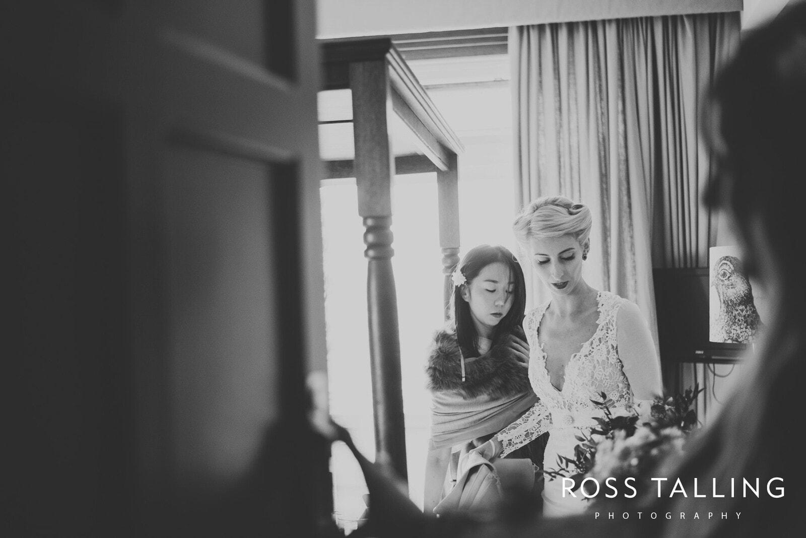 Pendennis Castle Wedding Photography_0016
