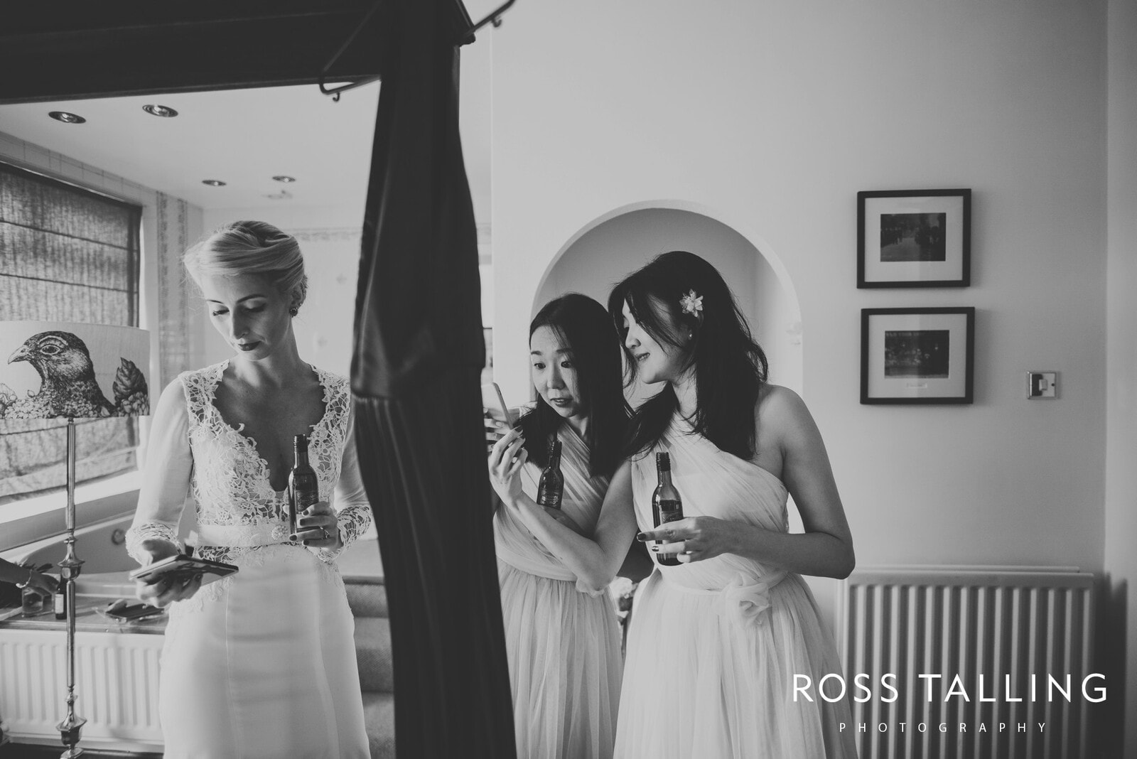 Pendennis Castle Wedding Photography_0015
