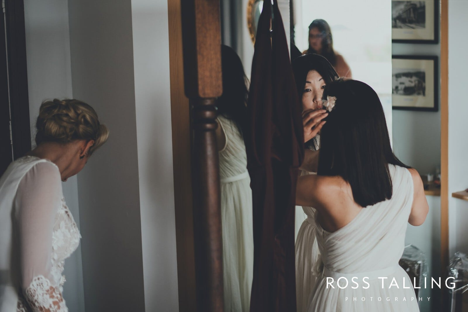 Pendennis Castle Wedding Photography_0014
