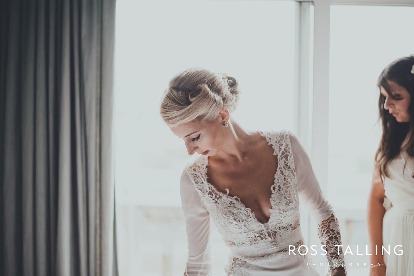 Pendennis Castle Wedding Photography_0012