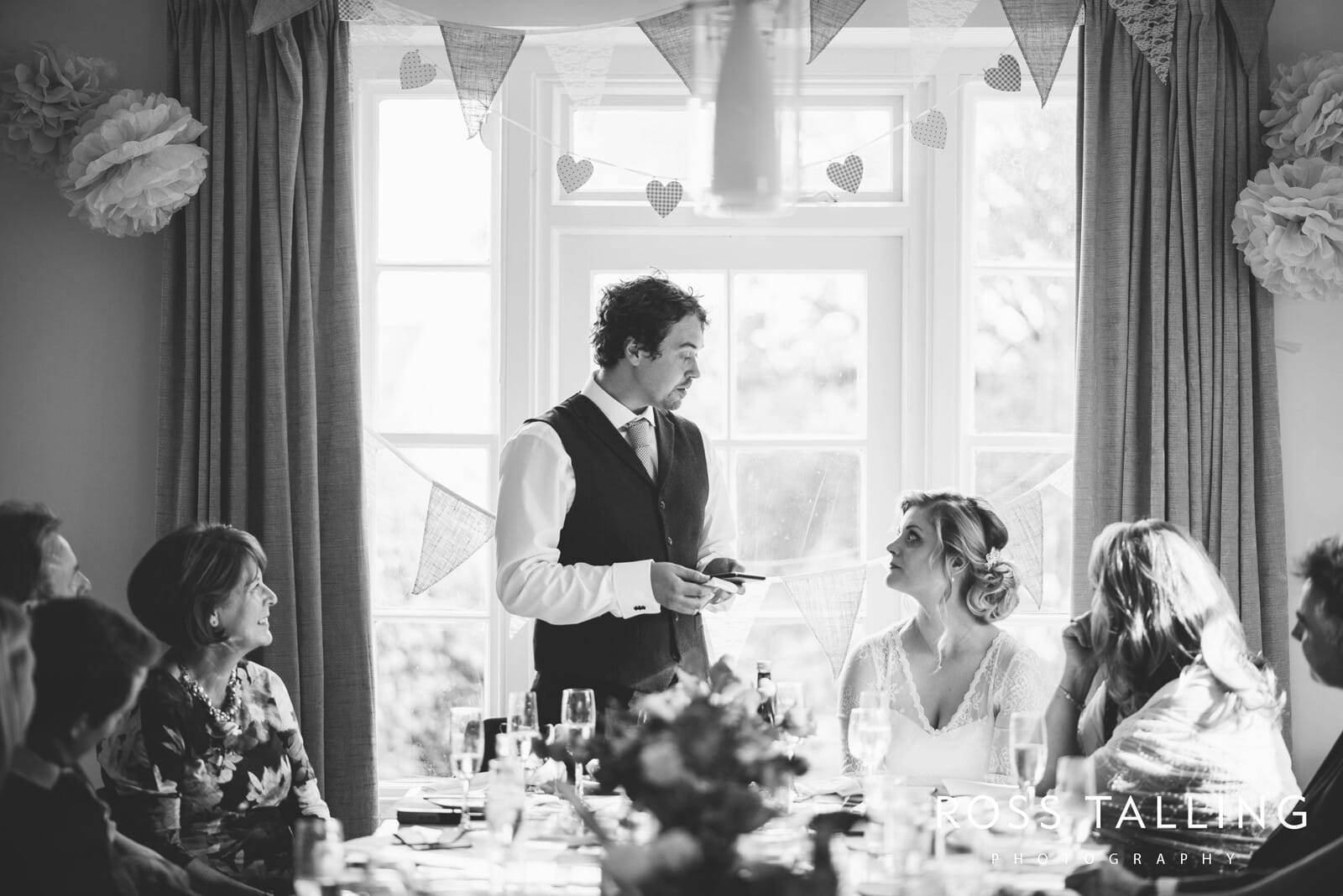Wedding Photography at The Green Cornwall by Ross Talling_0087