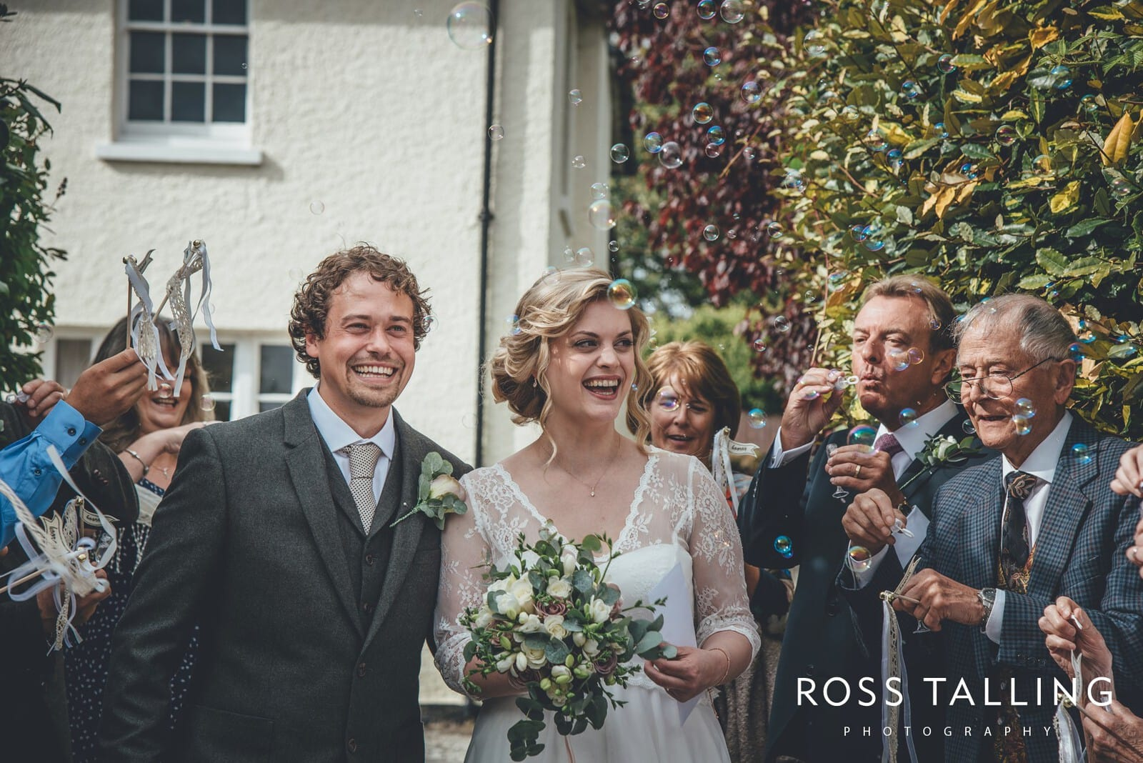 Wedding Photography at The Green Cornwall by Ross Talling_0036