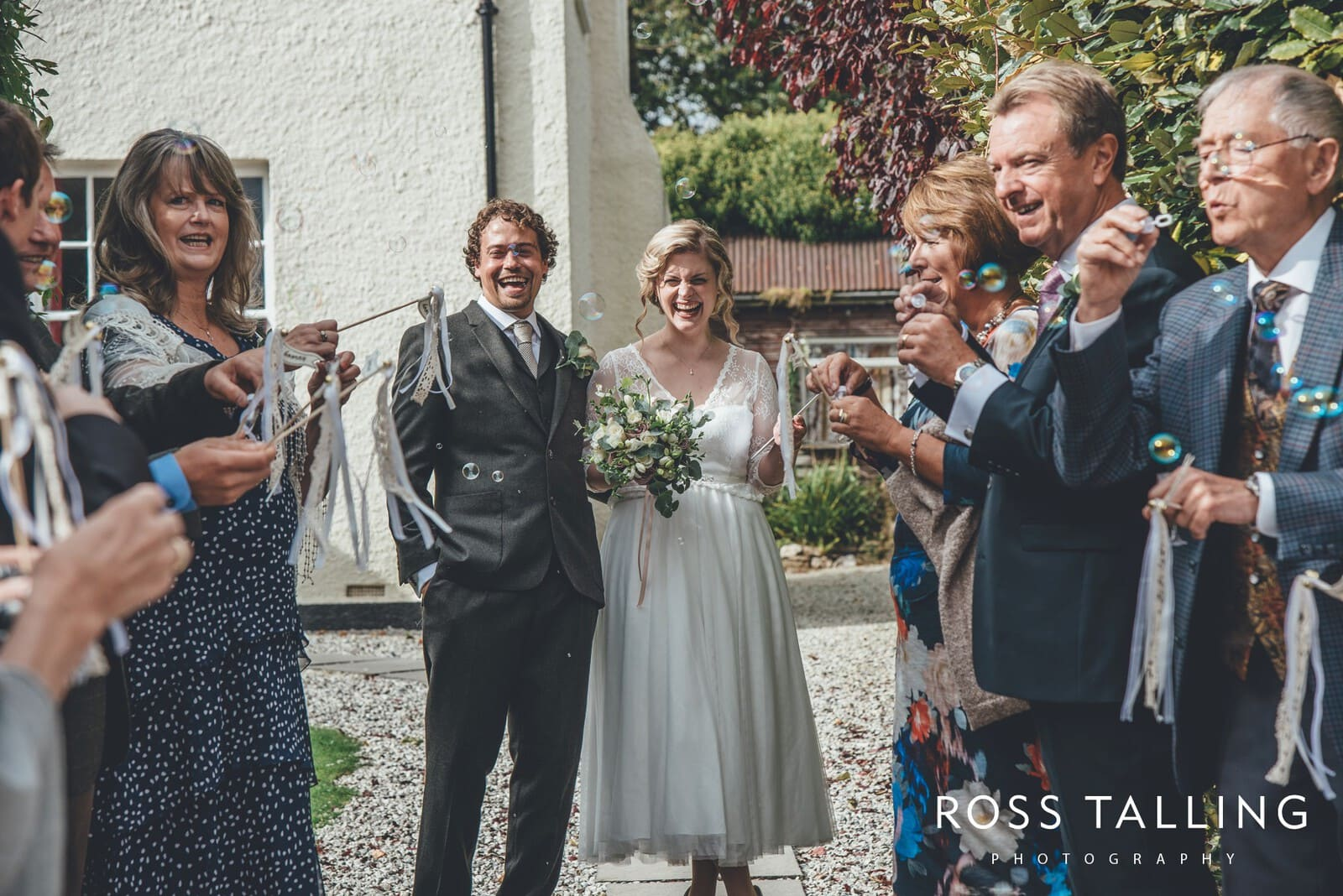 Wedding Photography at The Green Cornwall by Ross Talling_0035