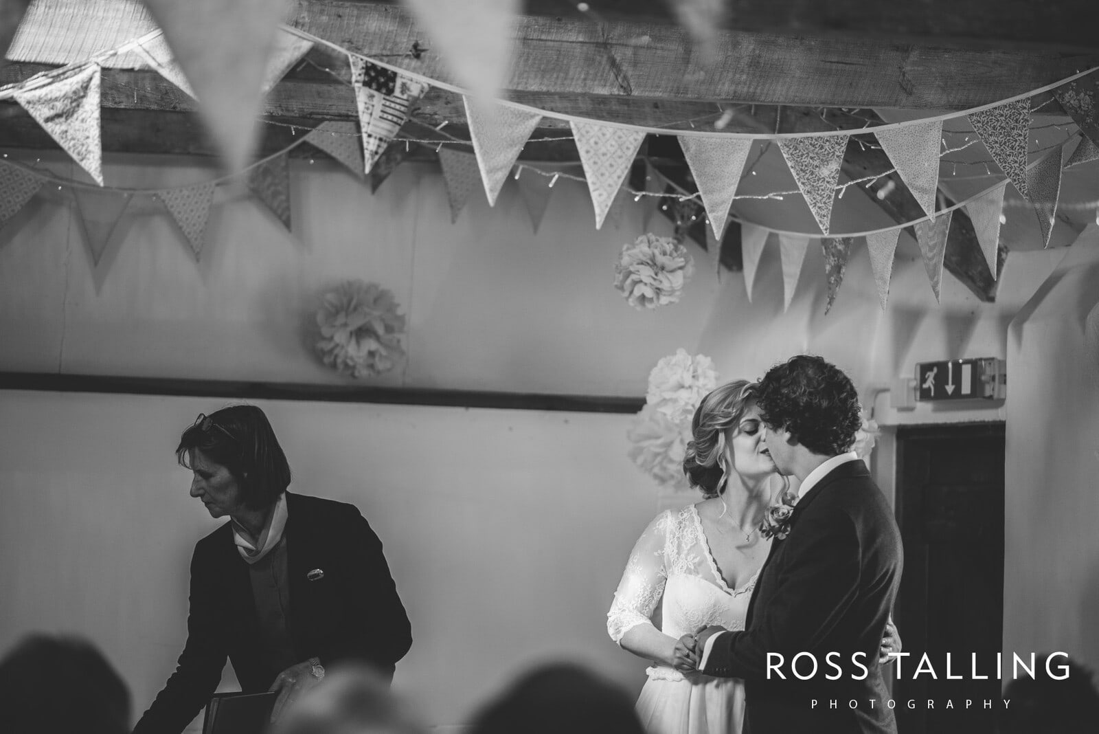 Wedding Photography at The Green Cornwall by Ross Talling_0031