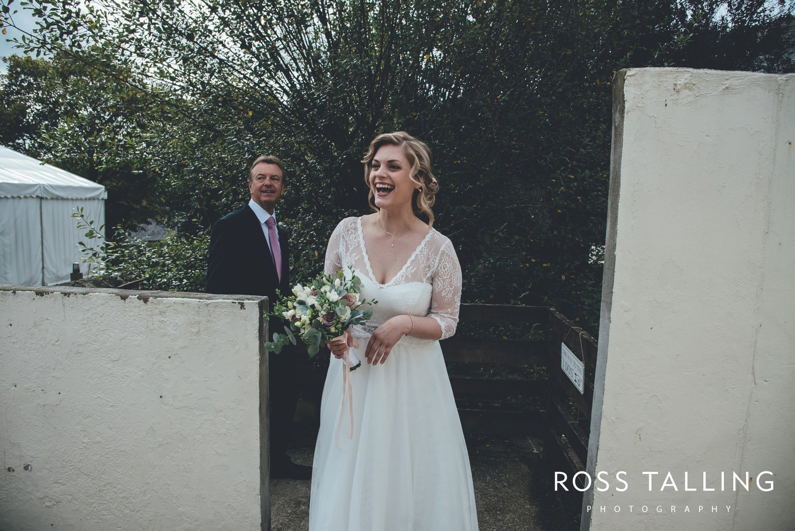 Wedding Photography at The Green Cornwall by Ross Talling_0013