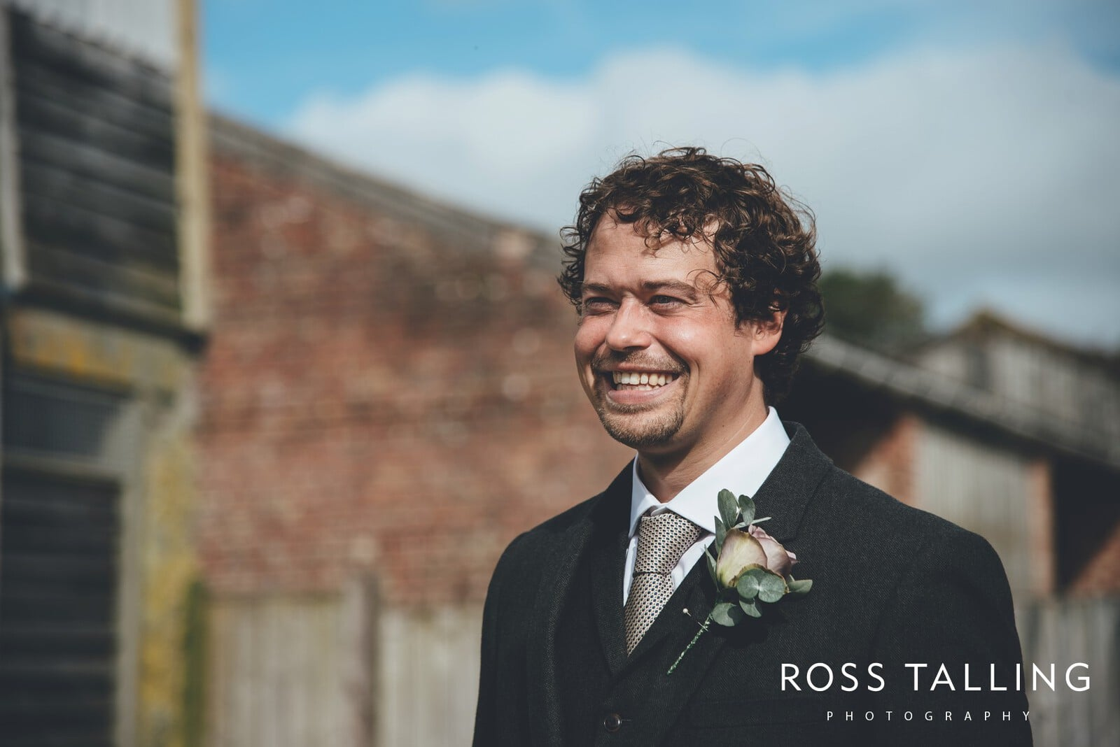 Wedding Photography at The Green Cornwall by Ross Talling_0007