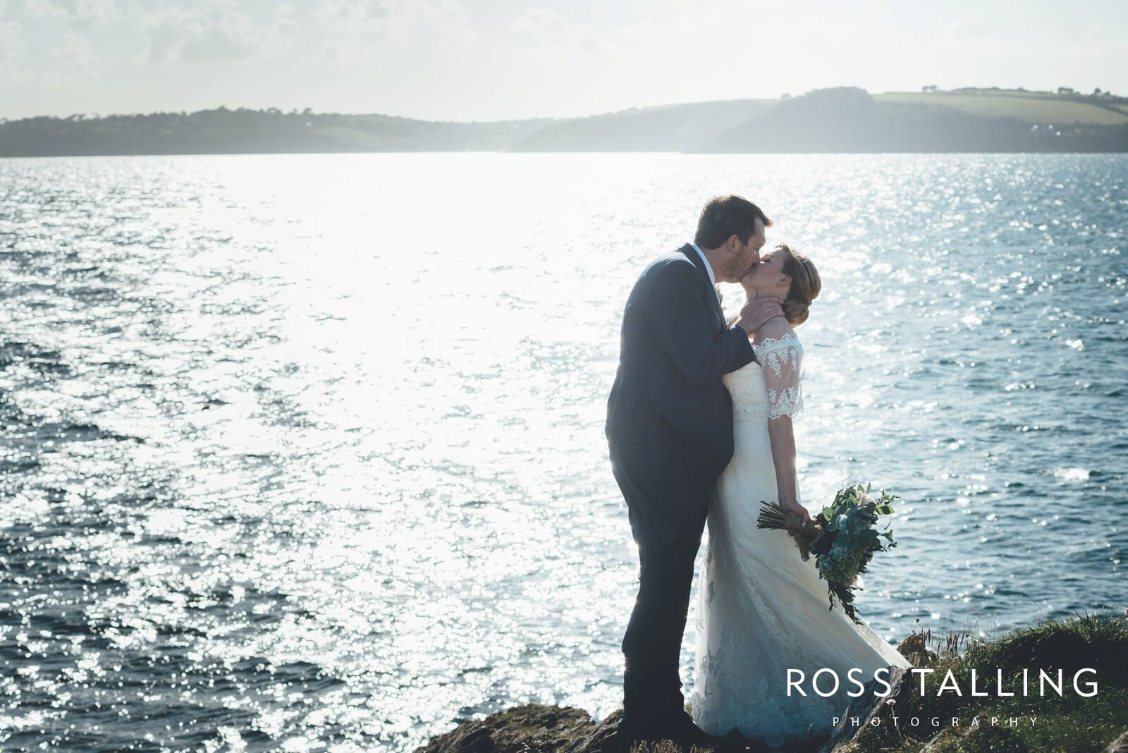 Harriet & Luke :: Maritime Museum Wedding Photography Cornwall