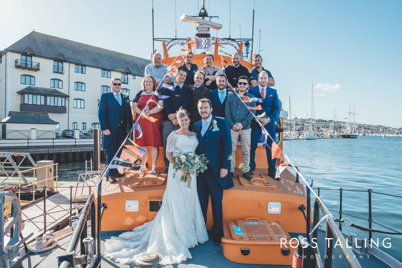 Maritime Museum wedding photography cornwall_0100
