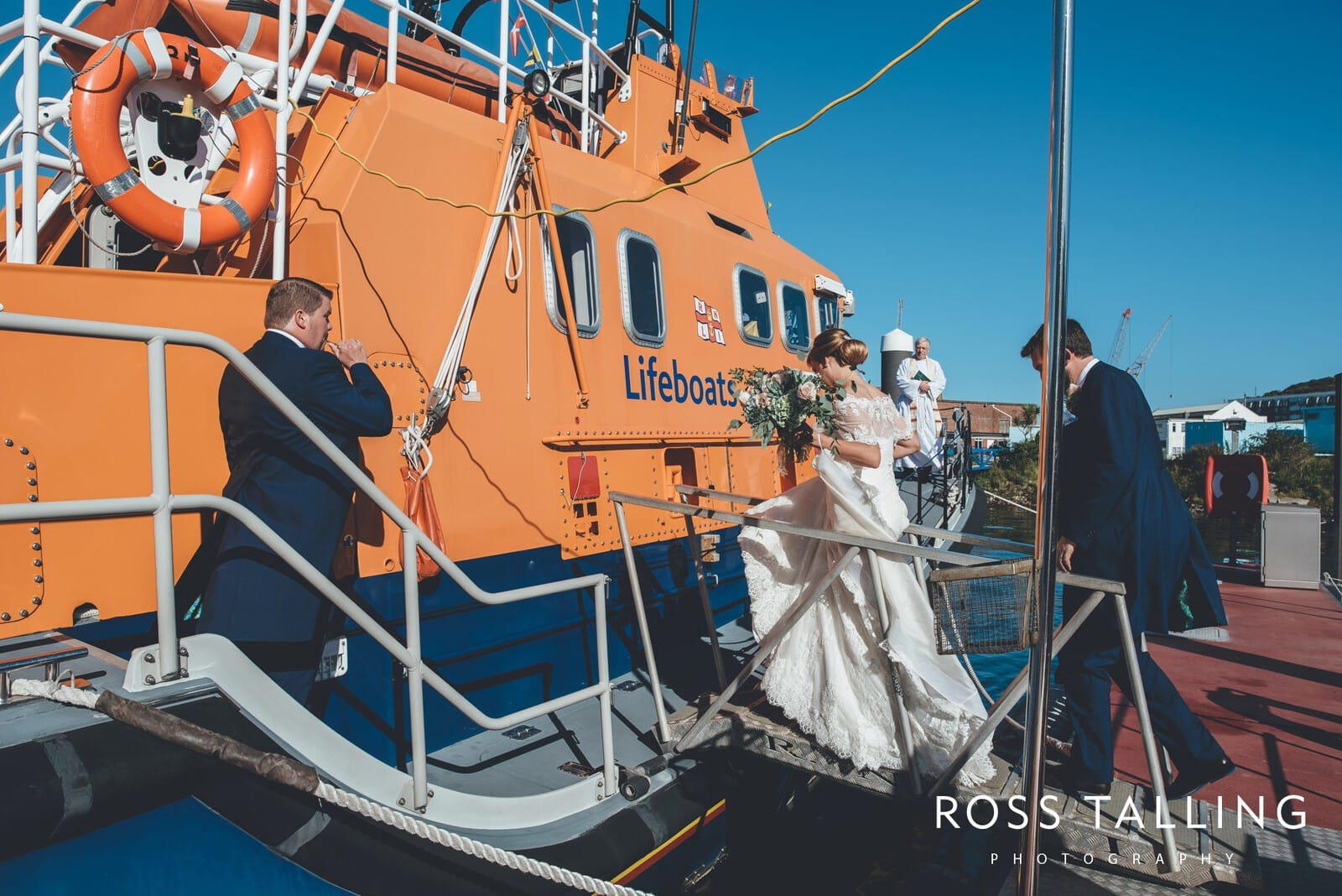 Maritime Museum wedding photography cornwall_0086