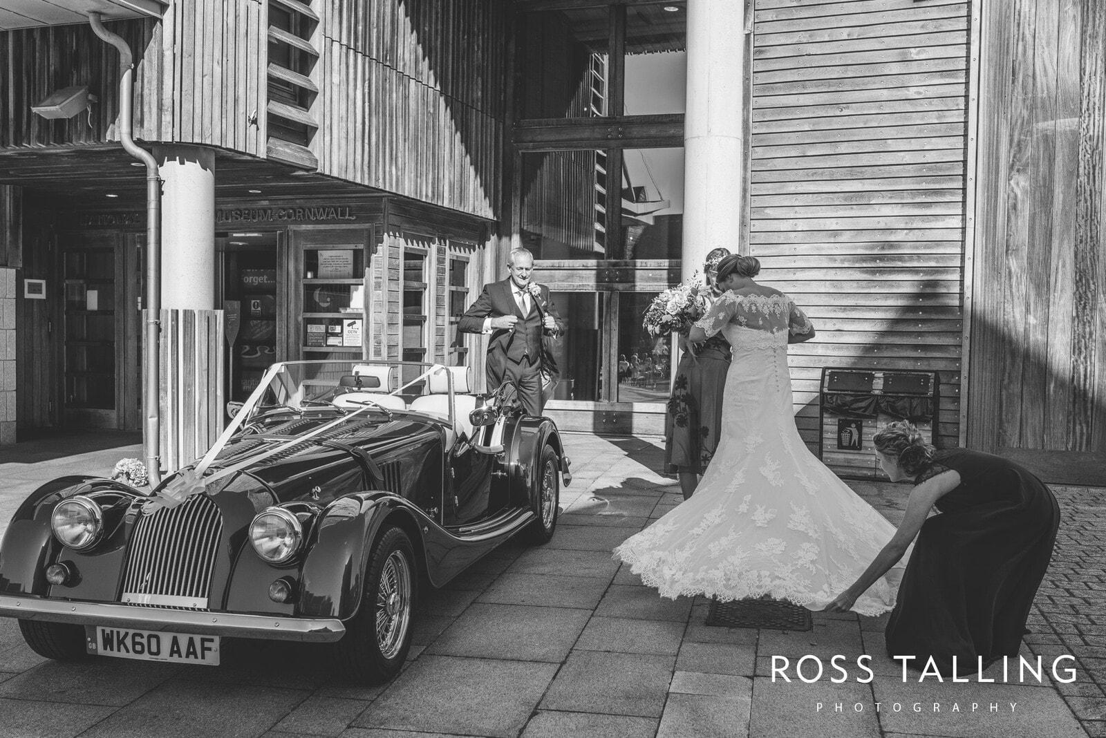 Maritime Museum wedding photography cornwall_0038