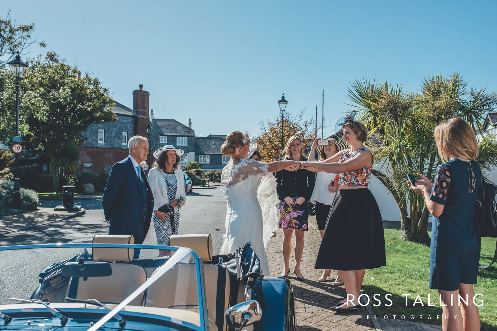 Maritime Museum wedding photography cornwall_0028