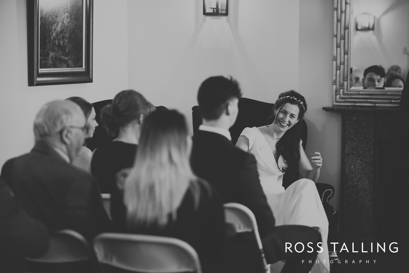 Polpier House Wedding Photography Cornwall_0045