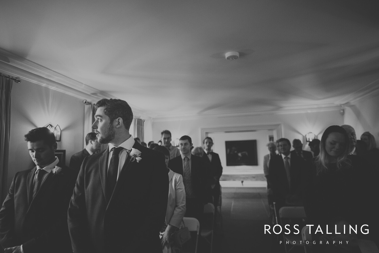 Polpier House Wedding Photography Cornwall_0033