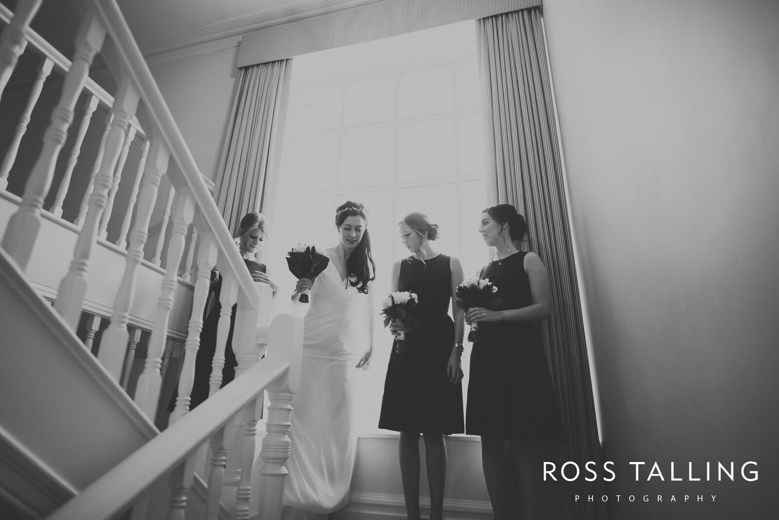 Polpier House Wedding Photography Cornwall_0030