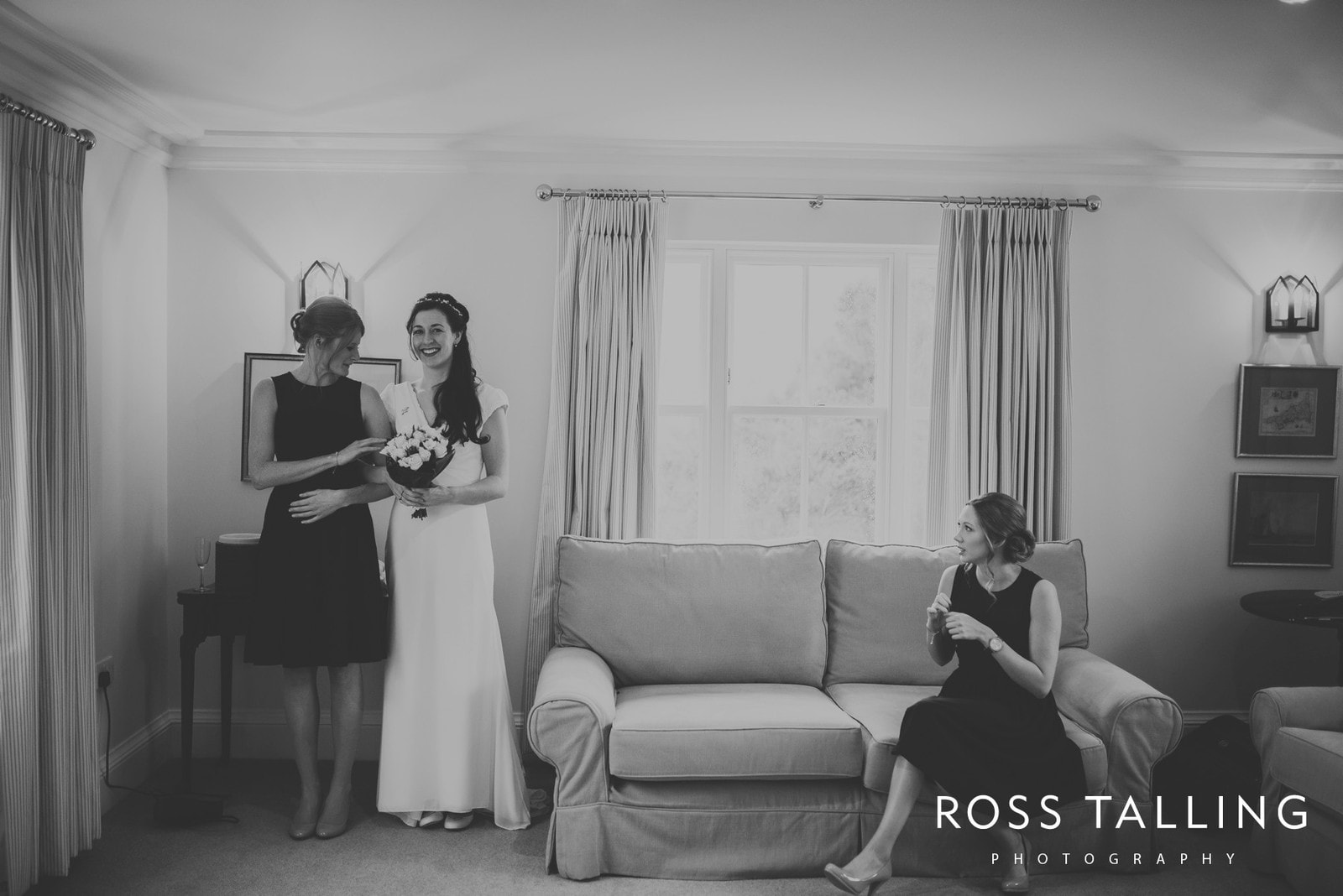 Polpier House Wedding Photography Cornwall_0017