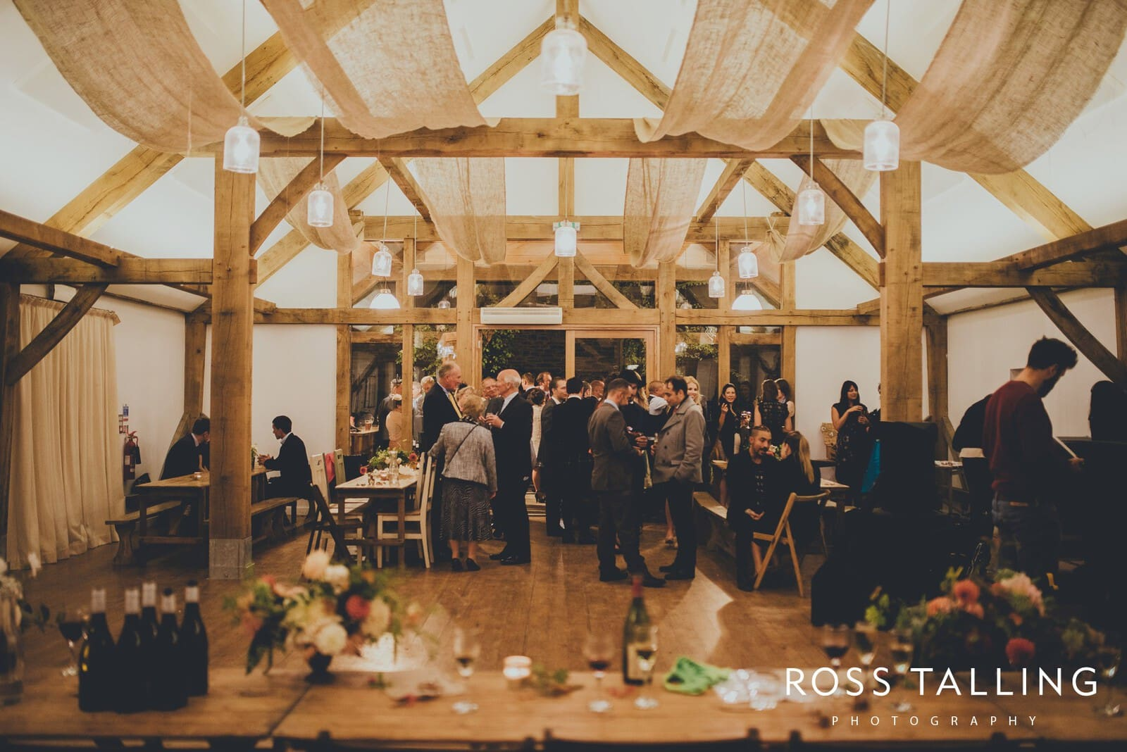 Nancarrow Farm Wedding Photography Cornwall_0127