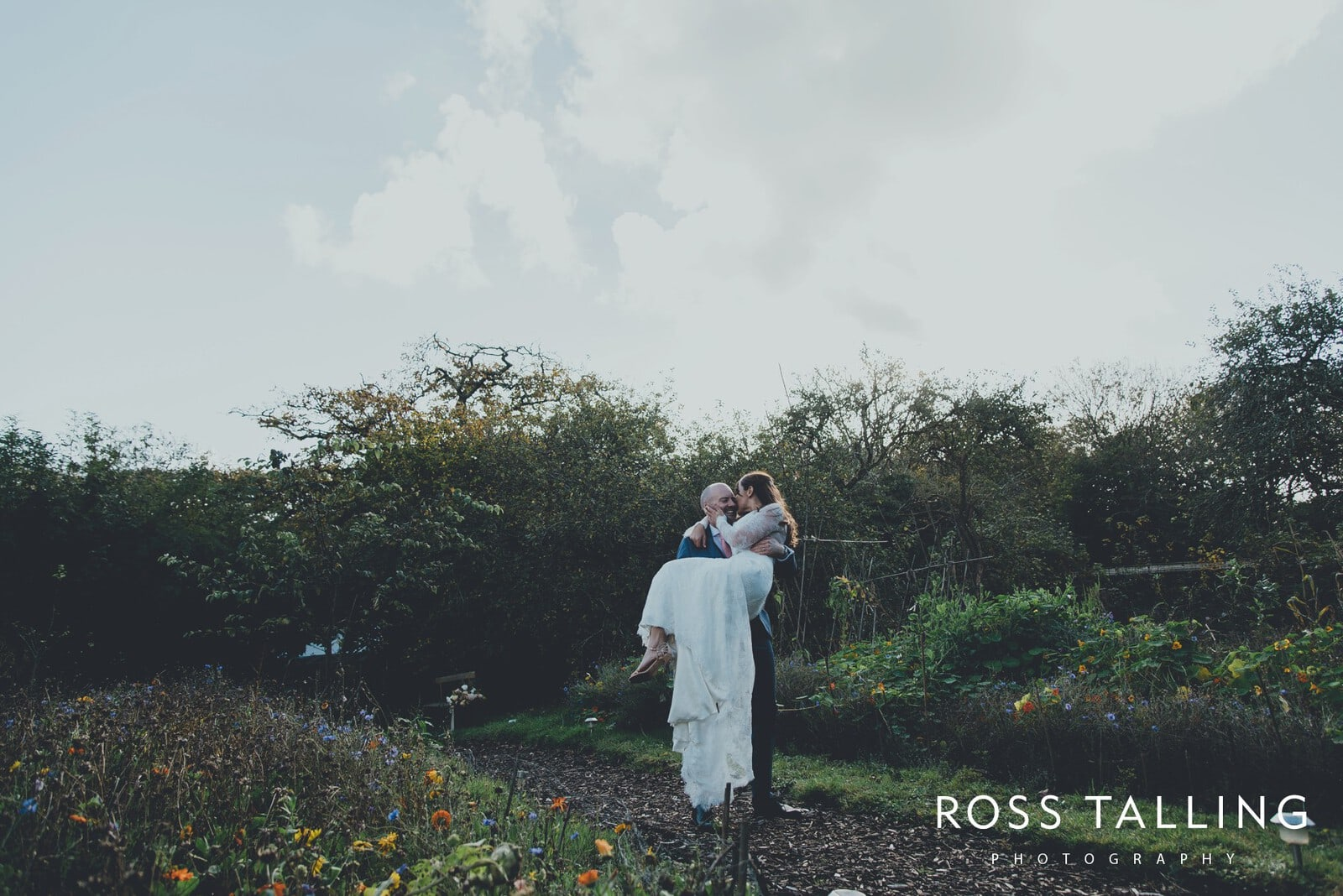 Nancarrow Farm Wedding Photography Cornwall_0089