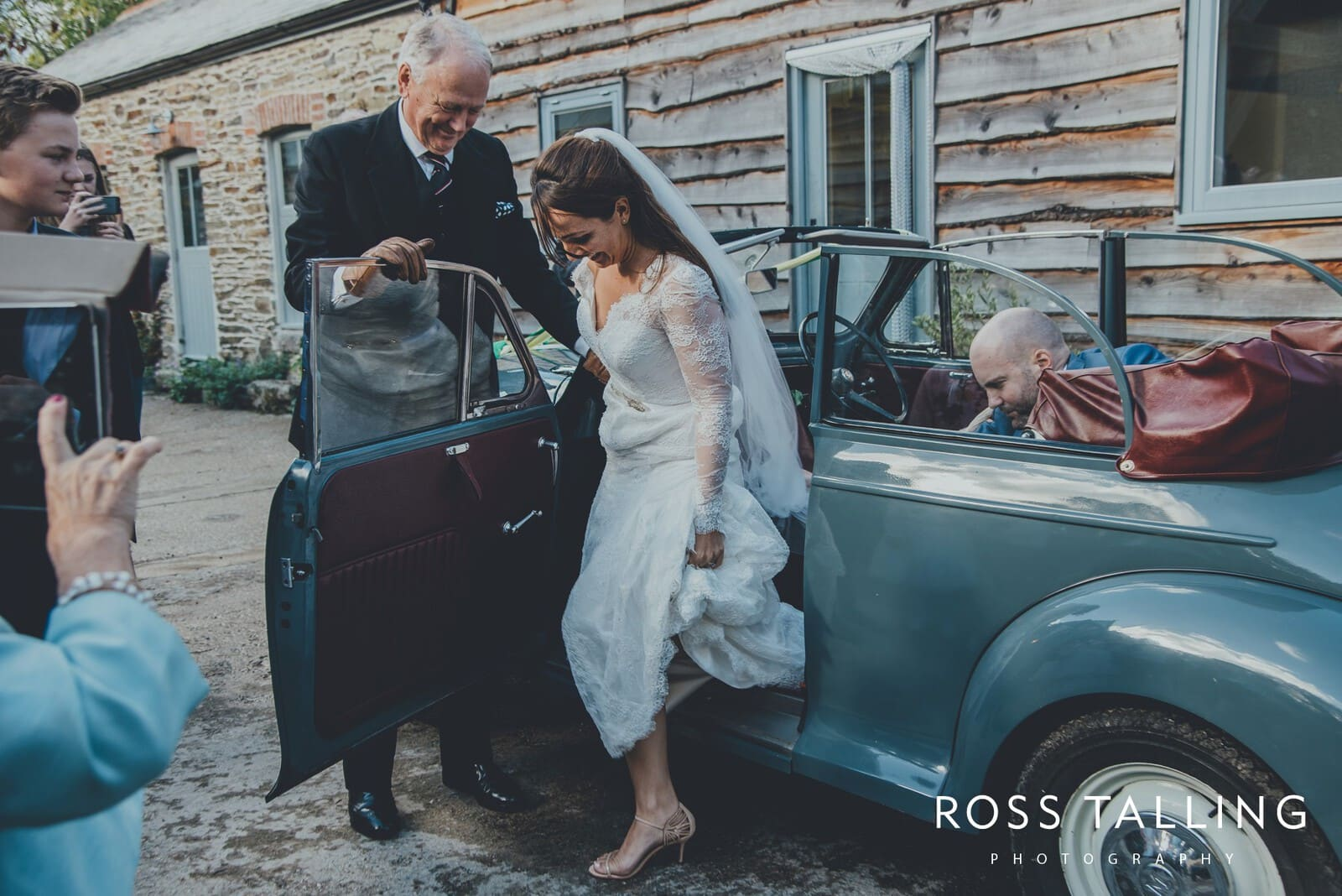 Nancarrow Farm Wedding Photography Cornwall_0071