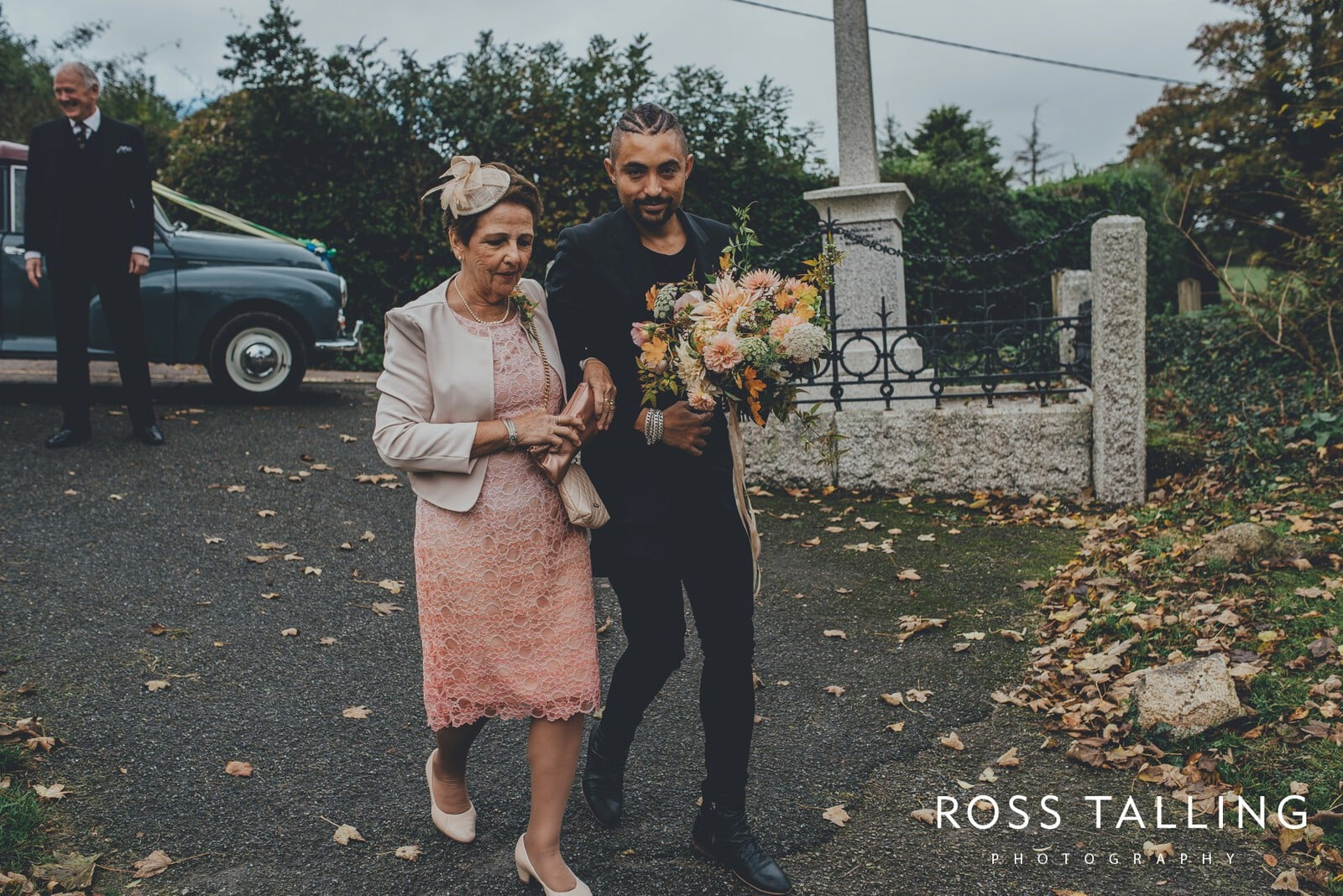 Nancarrow Farm Wedding Photography Cornwall_0033