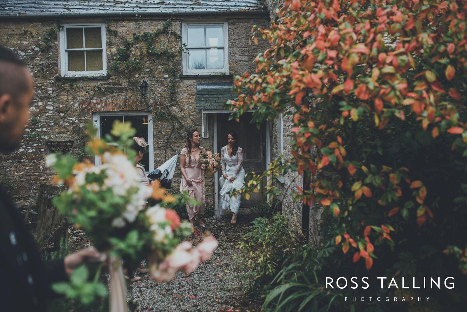Nancarrow Farm Wedding Photography Cornwall_0028