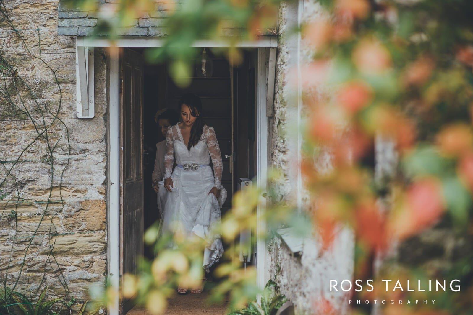 Nancarrow Farm Wedding Photography Cornwall_0026