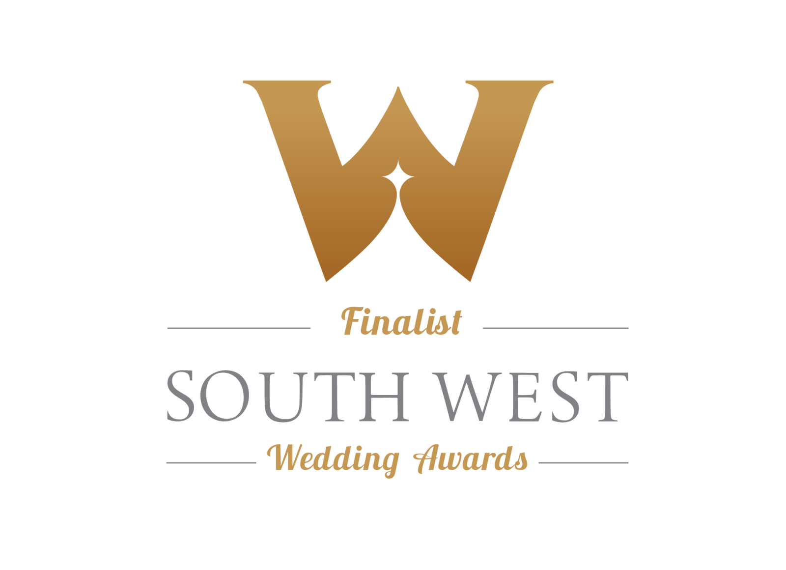 South West Wedding Awards Finalist 2016!
