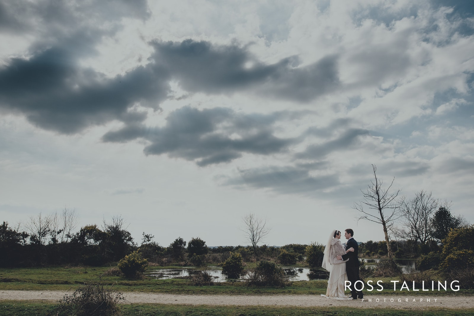 Louise & Matt Taster-1