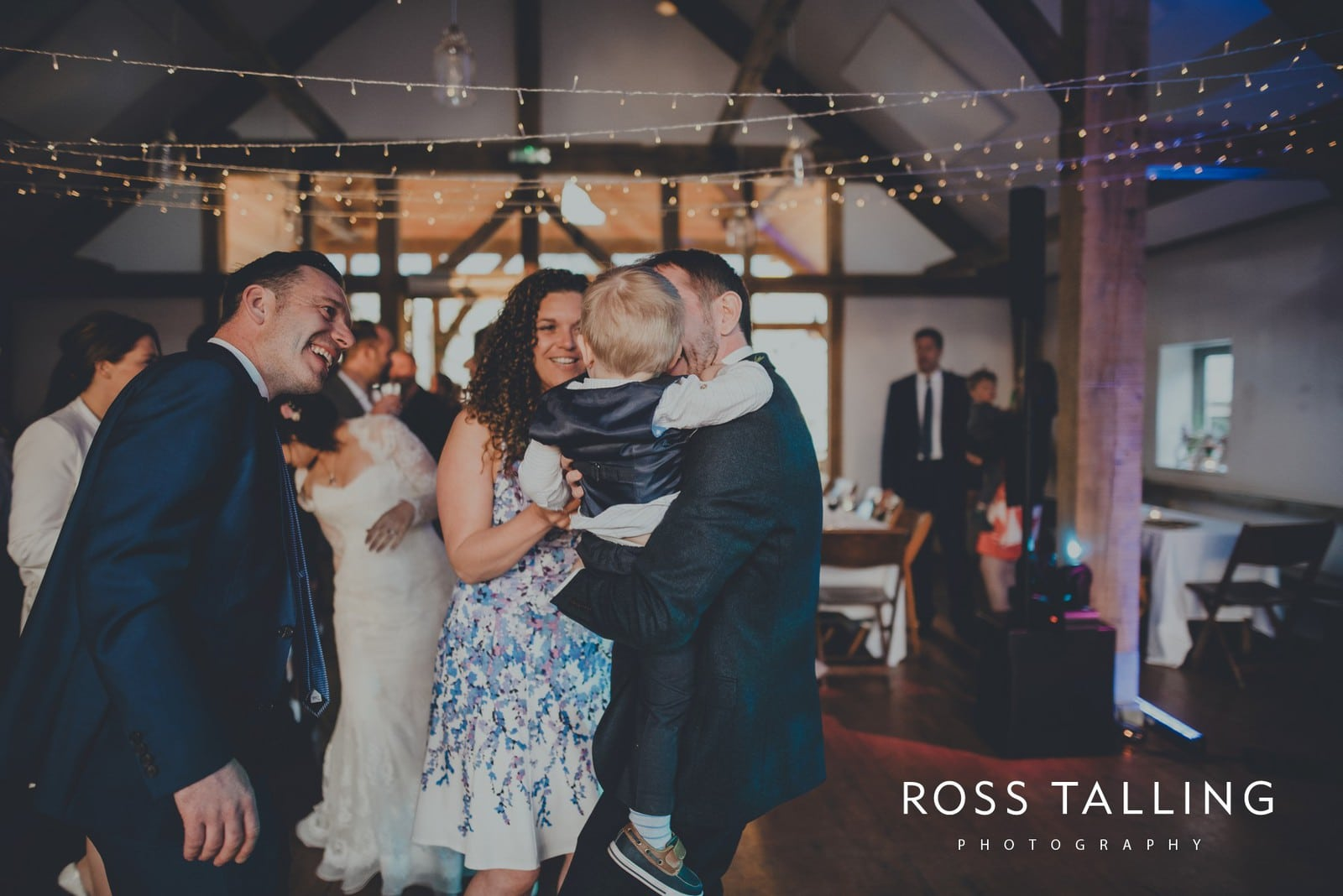 Claire & Rich's Wedding Photography Cornwall_0151