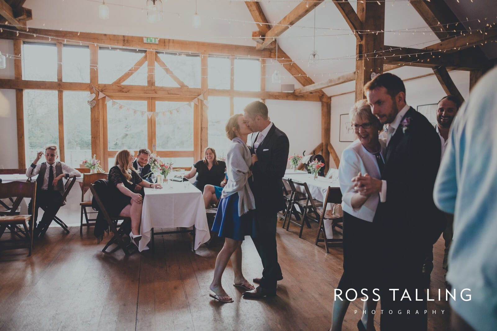 Claire & Rich's Wedding Photography Cornwall_0149