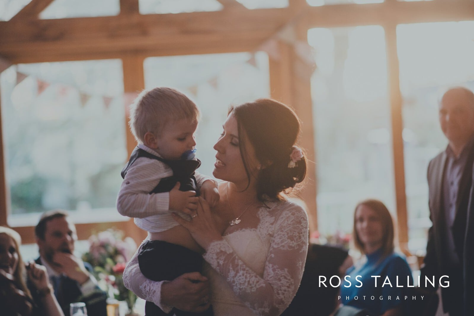 Claire & Rich's Wedding Photography Cornwall_0147