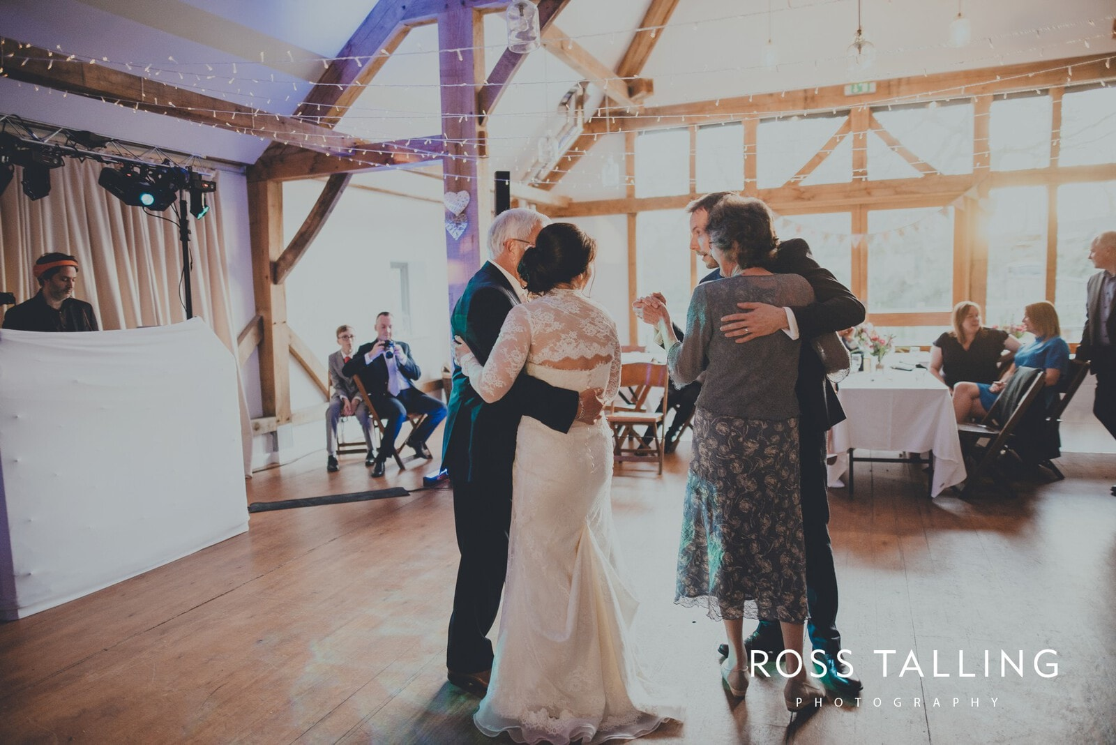 Claire & Rich's Wedding Photography Cornwall_0146