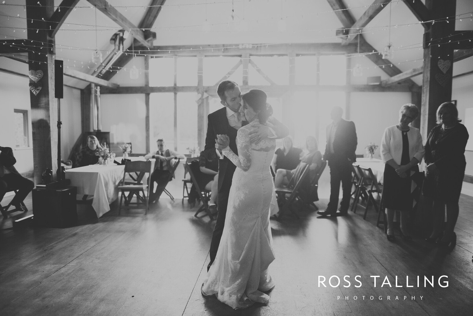 Claire & Rich's Wedding Photography Cornwall_0144