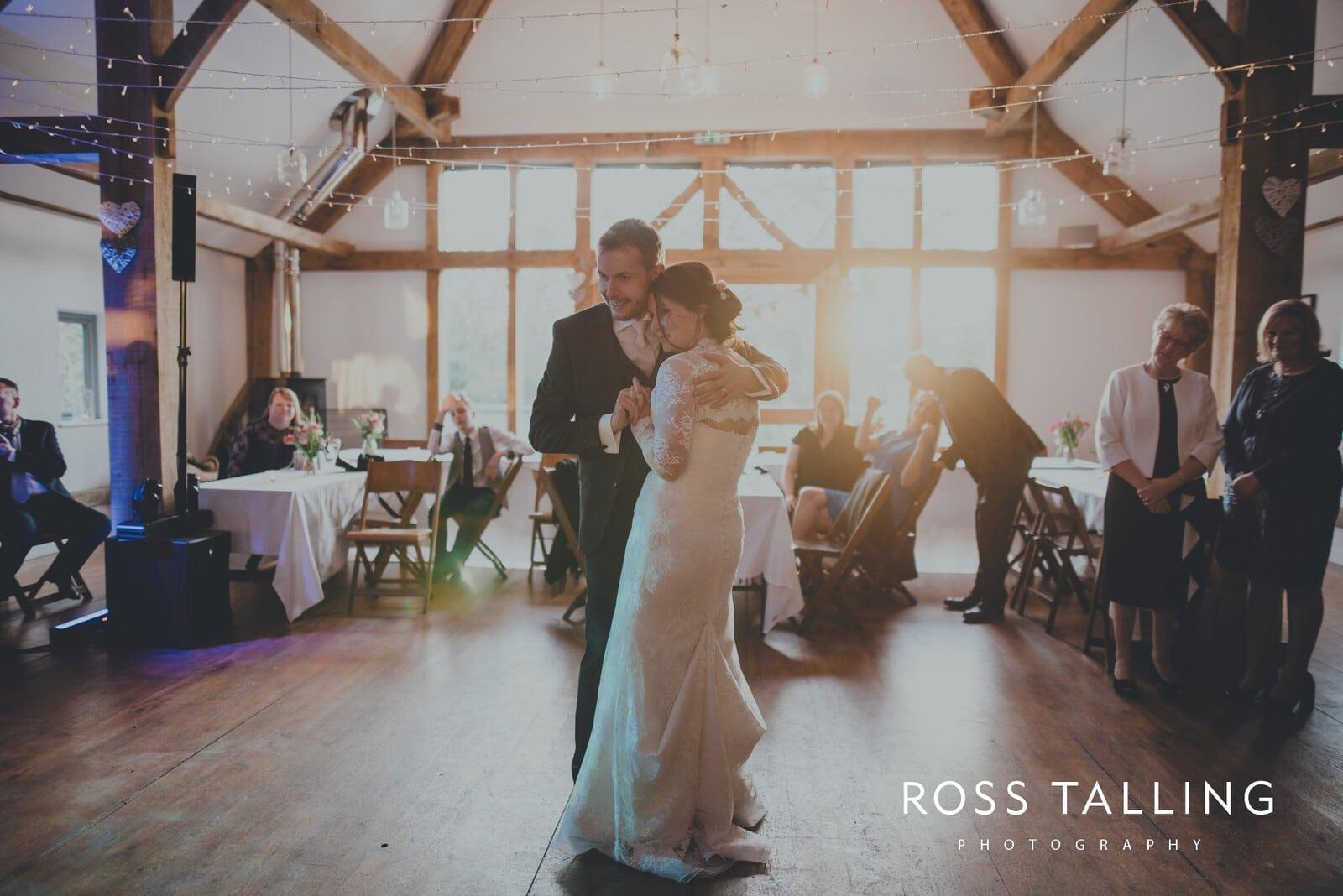 Claire & Rich's Nancarrow Farm Wedding Photography