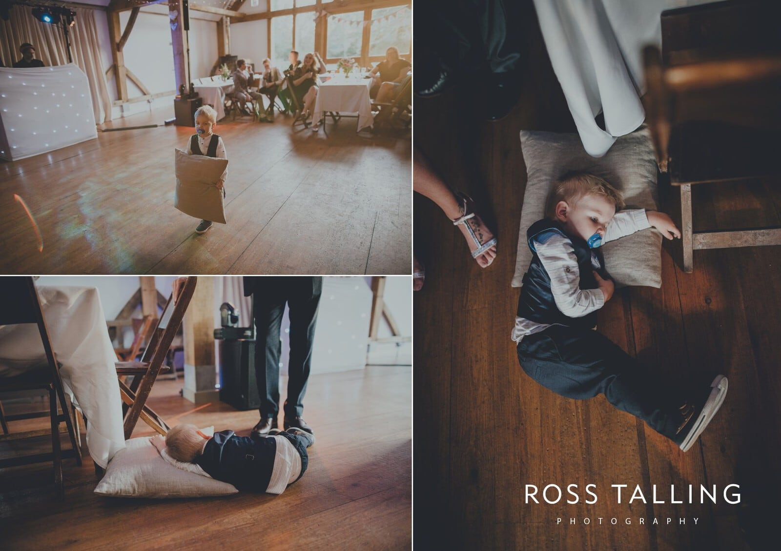 Claire & Rich's Wedding Photography Cornwall_0139