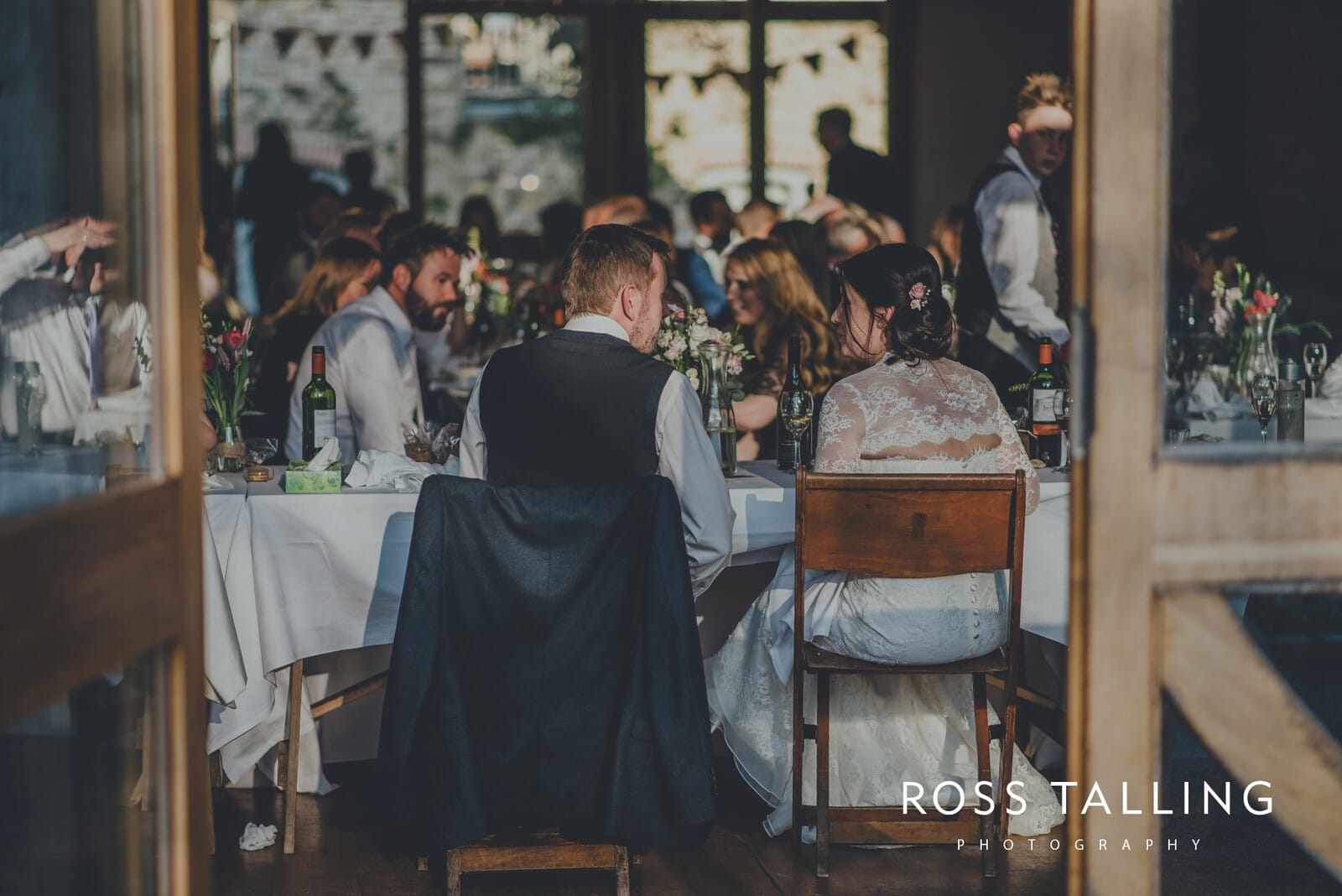 Claire & Rich's Wedding Photography Cornwall_0134