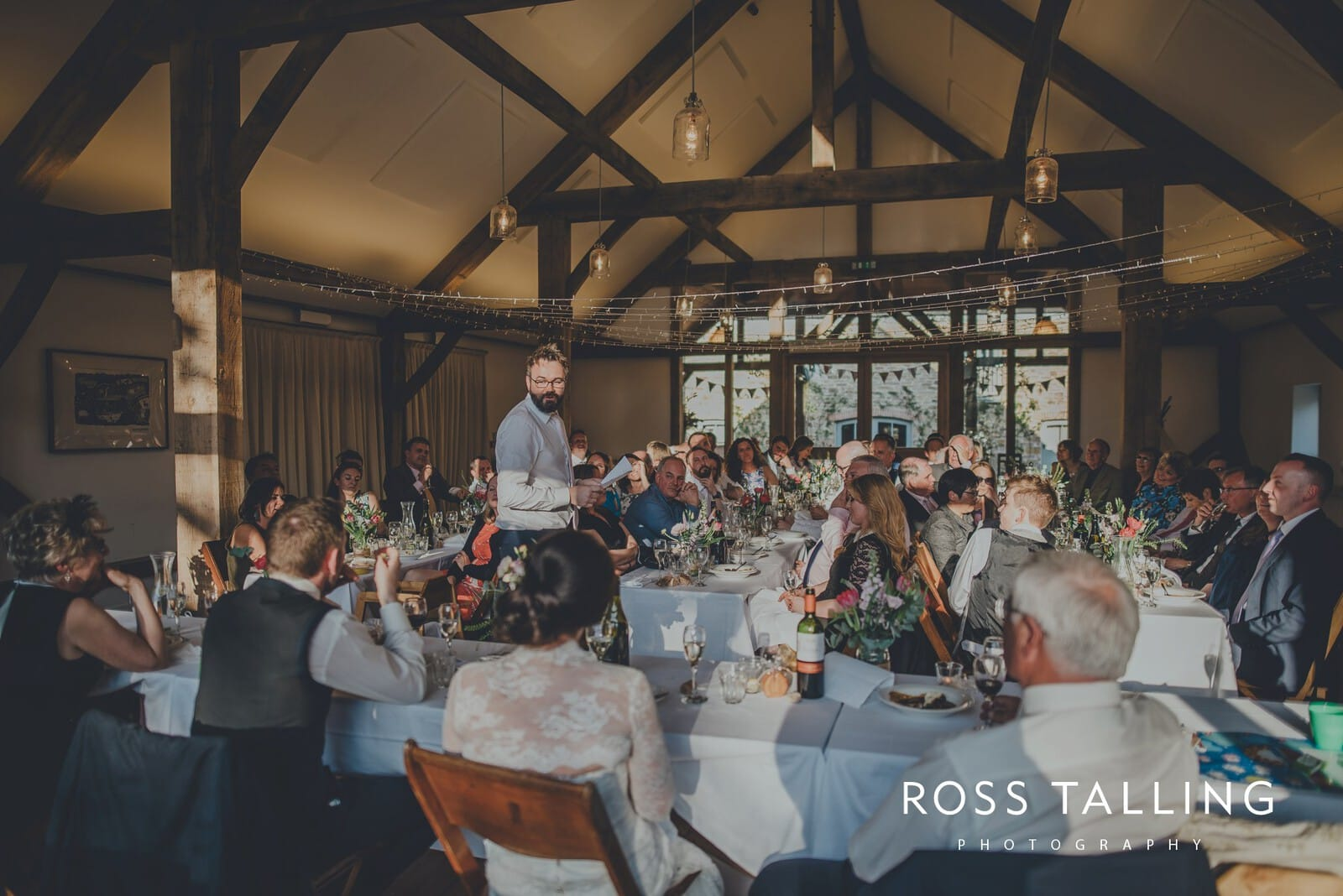 Claire & Rich's Wedding Photography Cornwall_0130