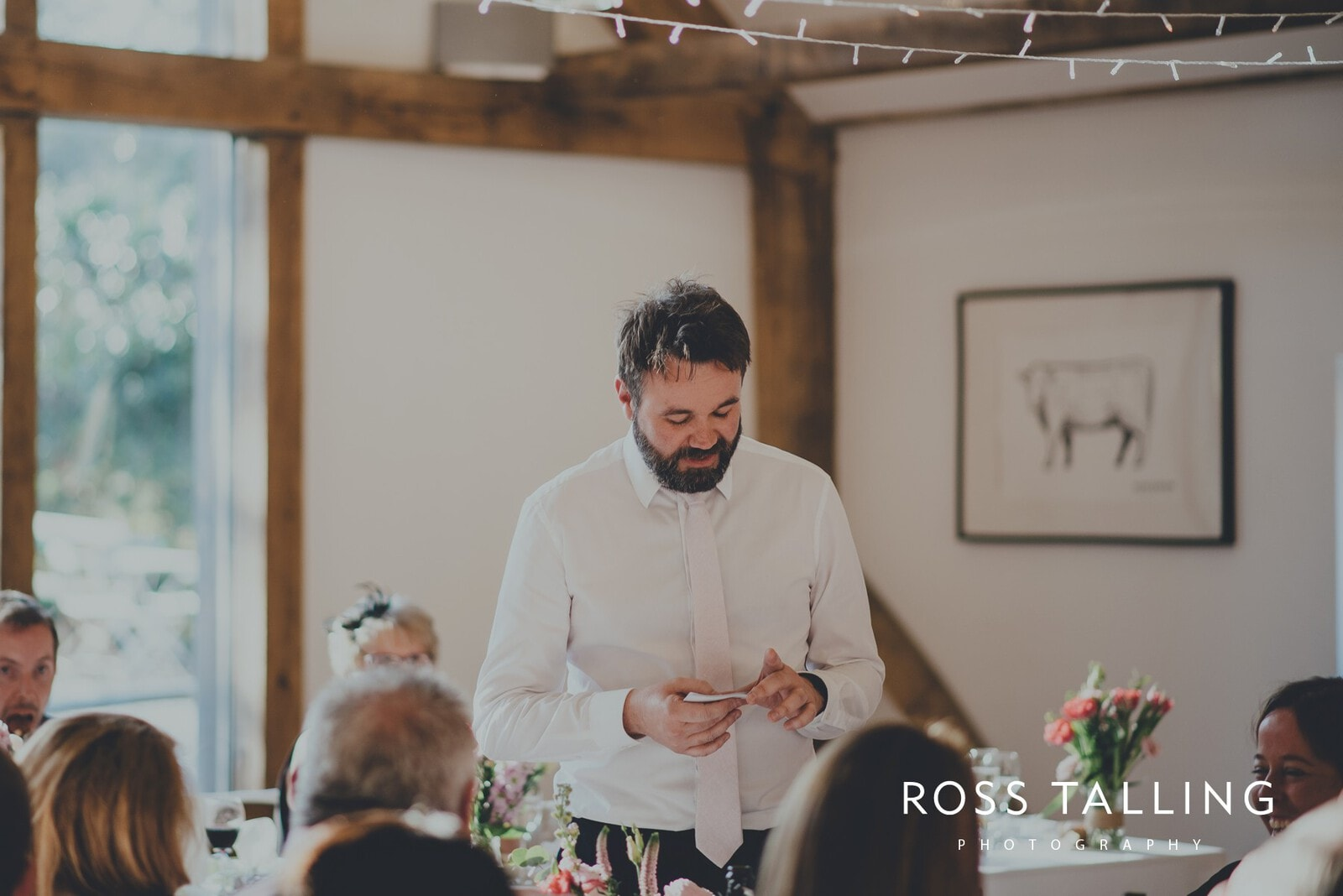 Claire & Rich's Wedding Photography Cornwall_0125