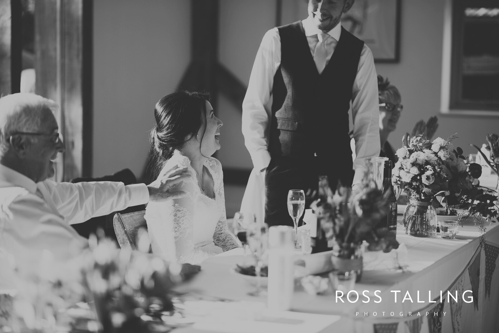 Claire & Rich's Wedding Photography Cornwall_0124
