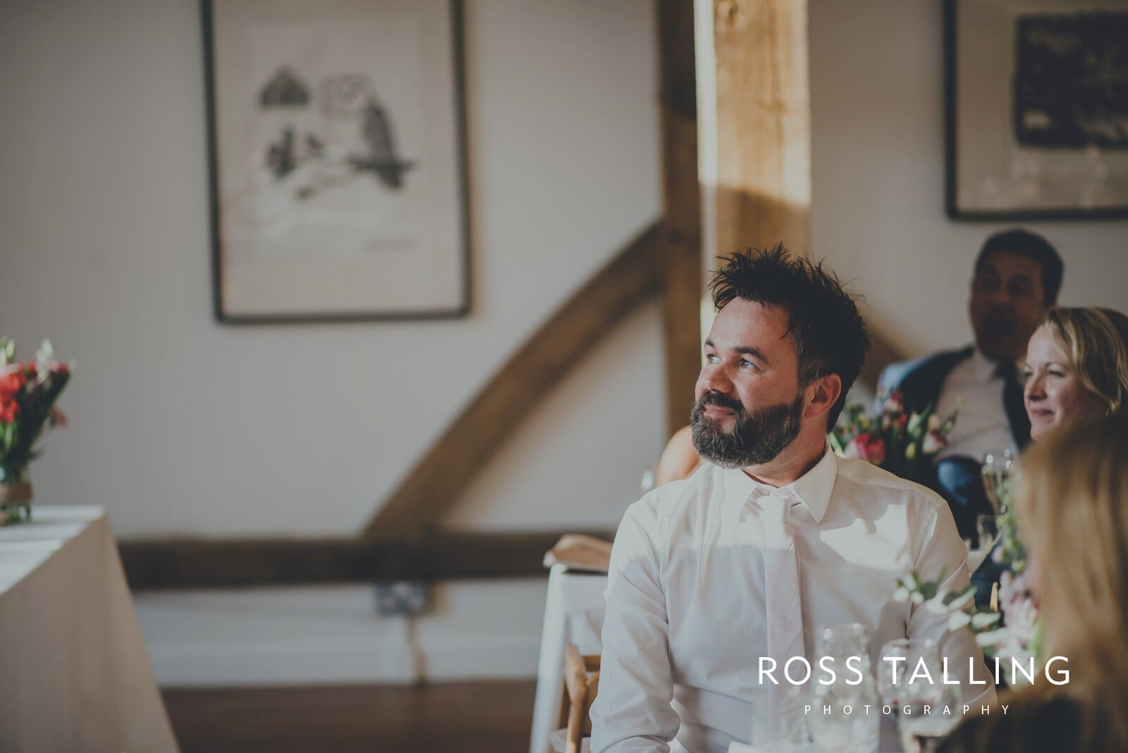 Claire & Rich's Wedding Photography Cornwall_0122