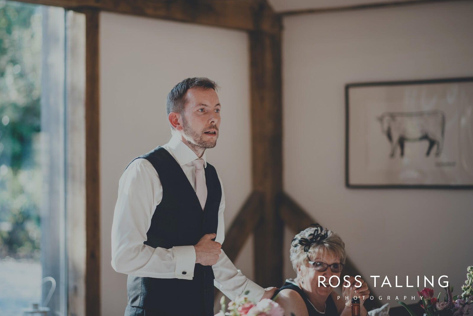 Claire & Rich's Wedding Photography Cornwall_0120