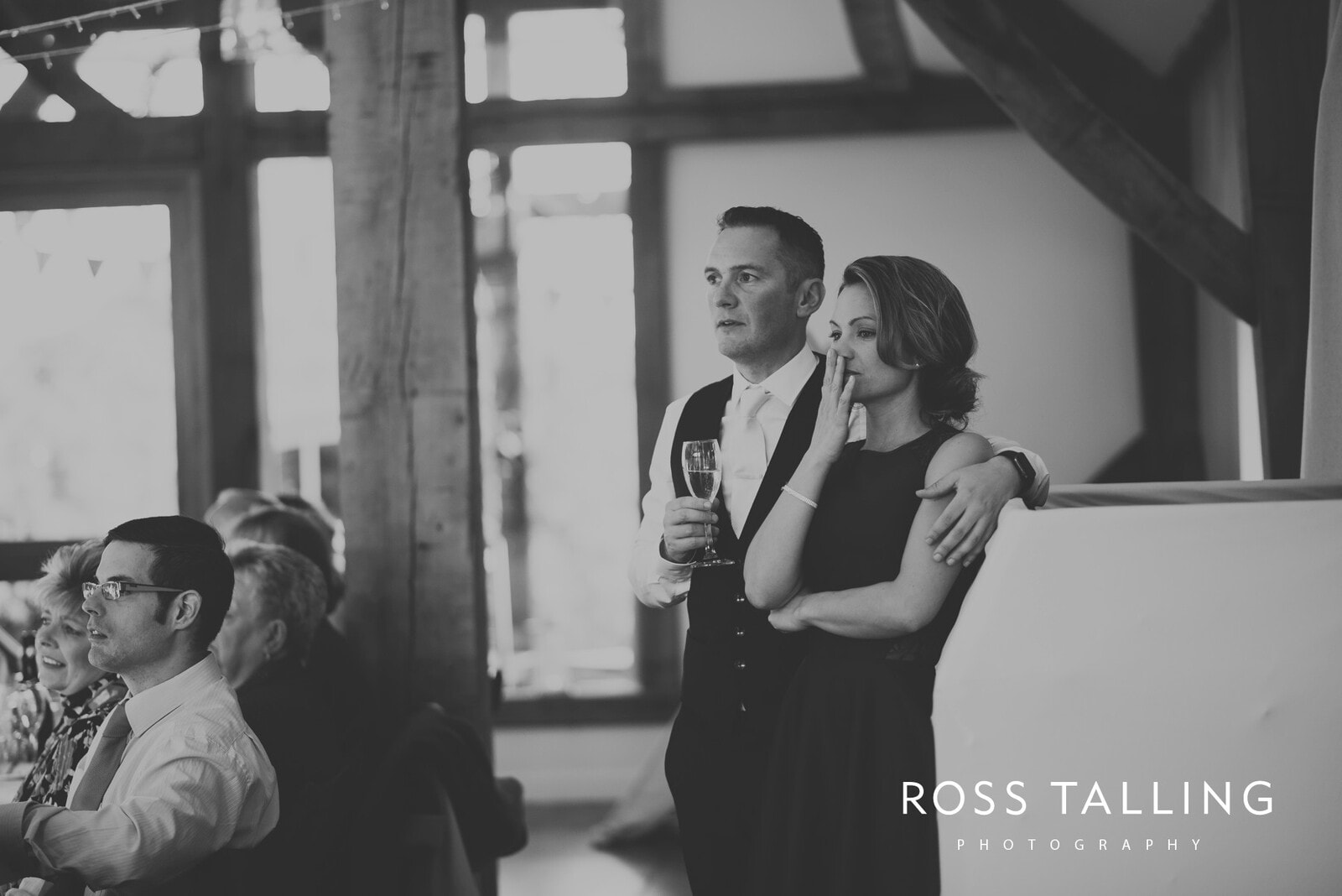 Claire & Rich's Wedding Photography Cornwall_0116