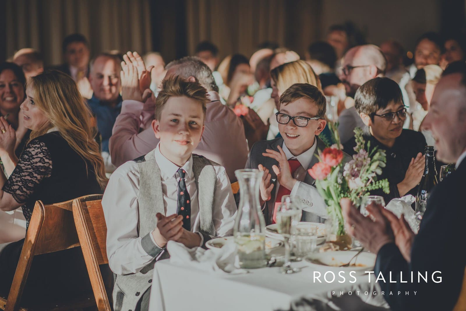 Claire & Rich's Wedding Photography Cornwall_0115